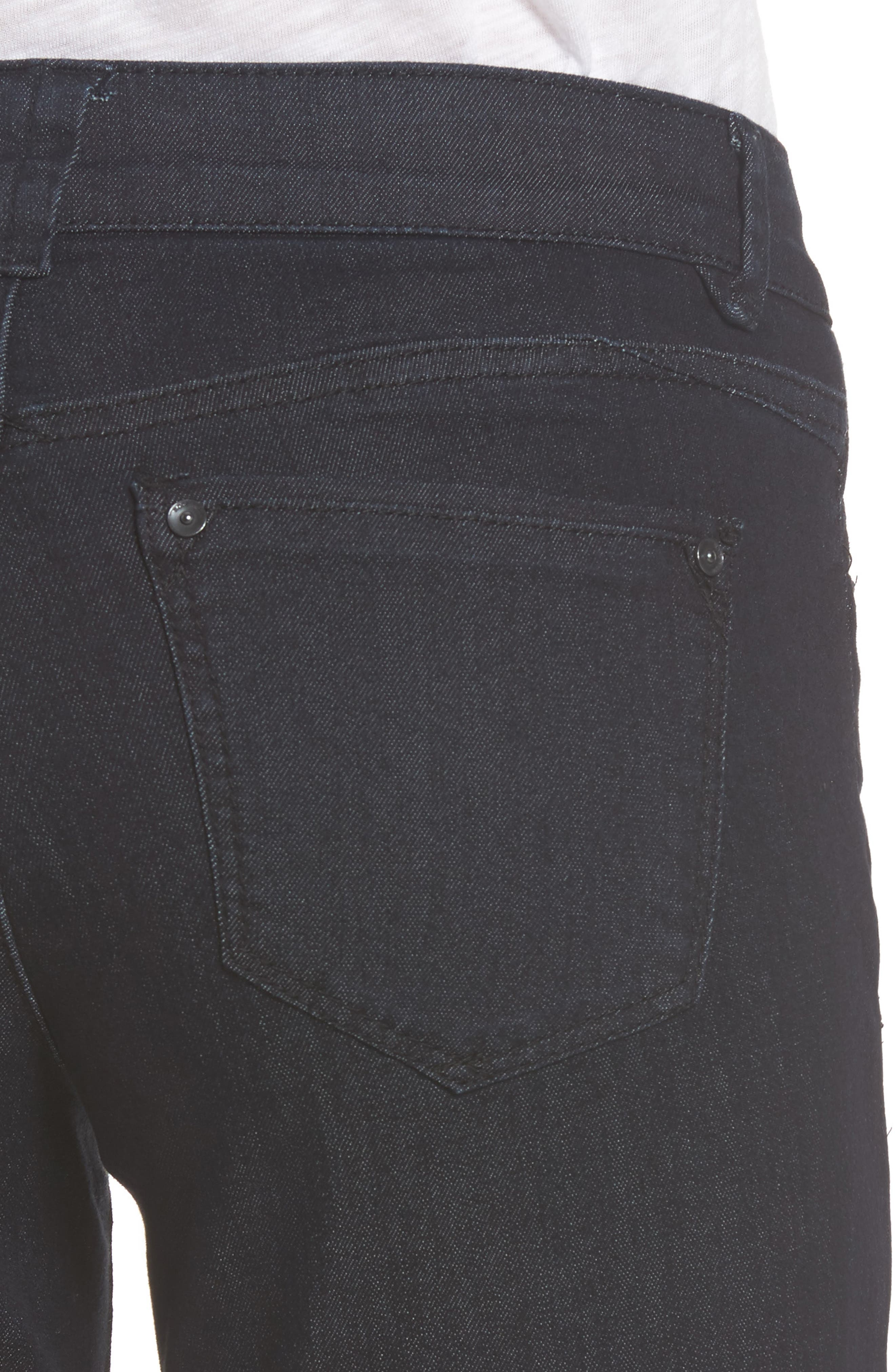 Alternate Image 4  - Wit & Wisdom Ab-solution Straight Leg Jeans (Regular & Petite) (Nordstrom Exclusive)