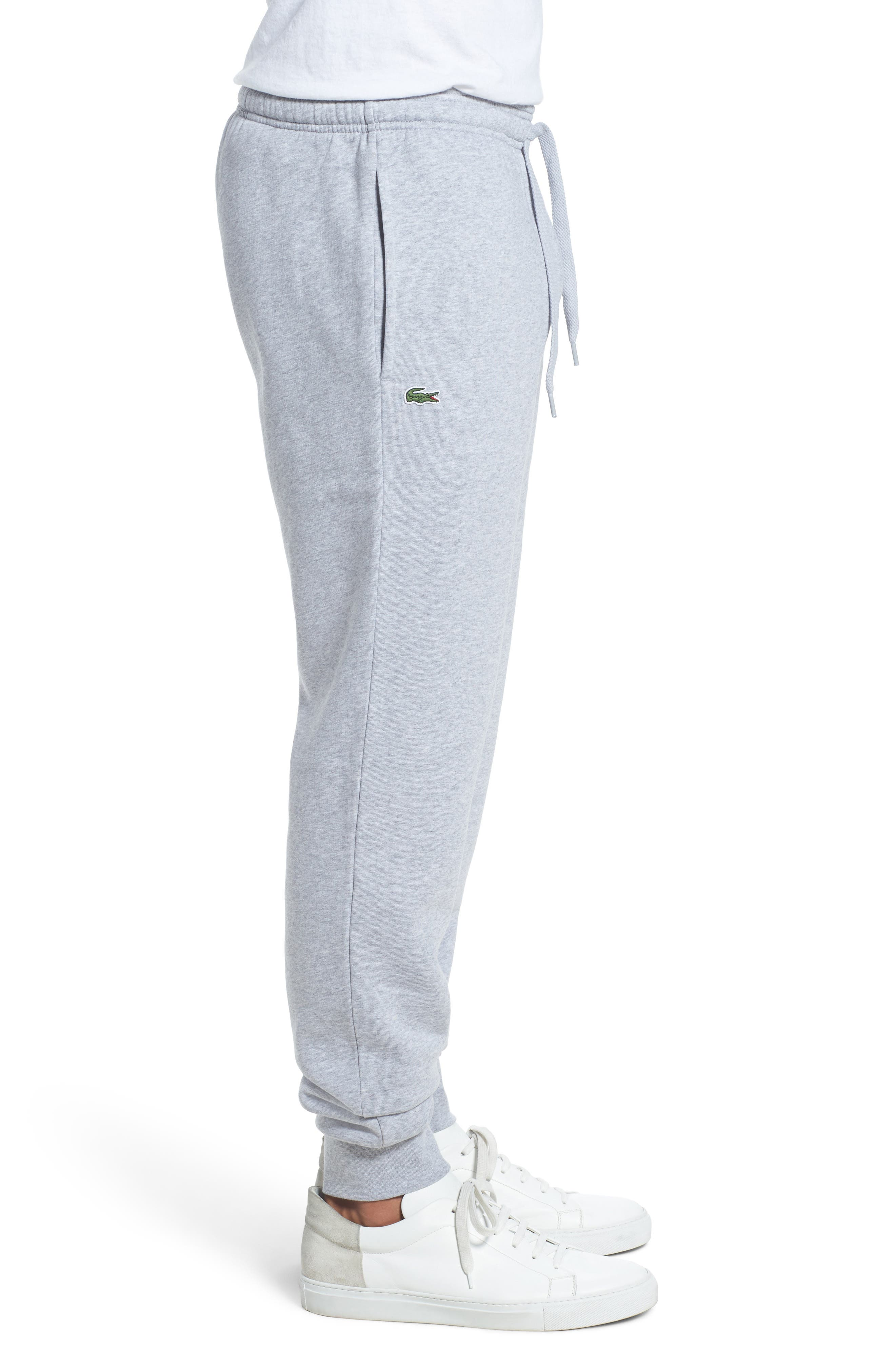 Alternate Image 3  - Lacoste Sport Track Pants