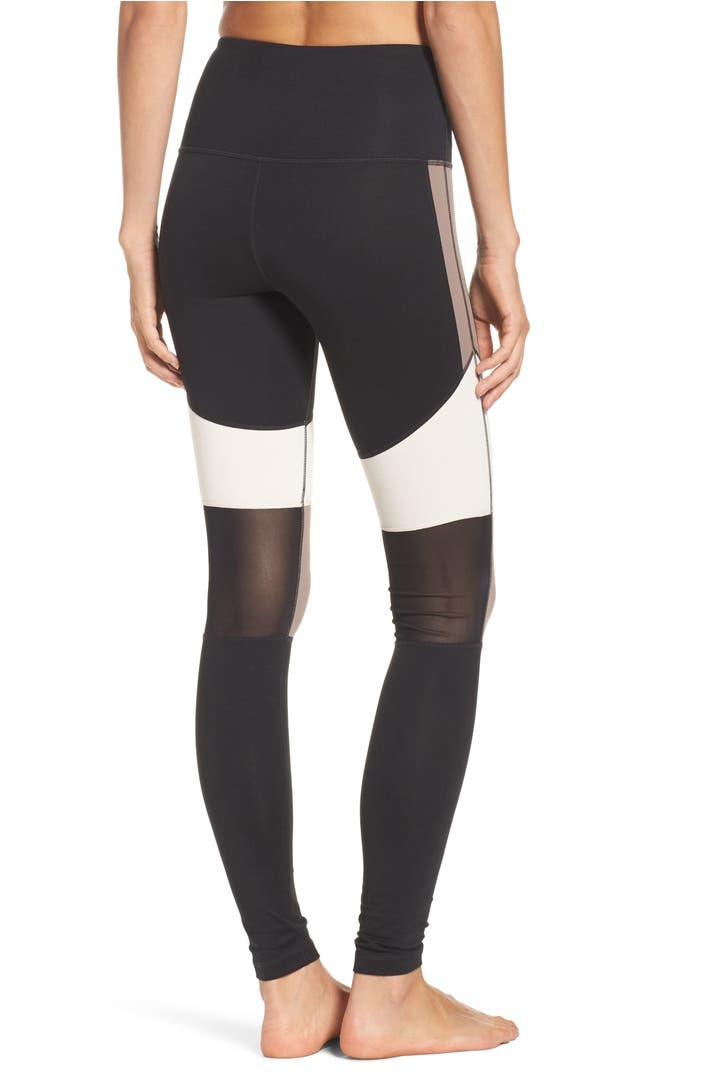 Main Image - Zella Wonder High Waist Leggings