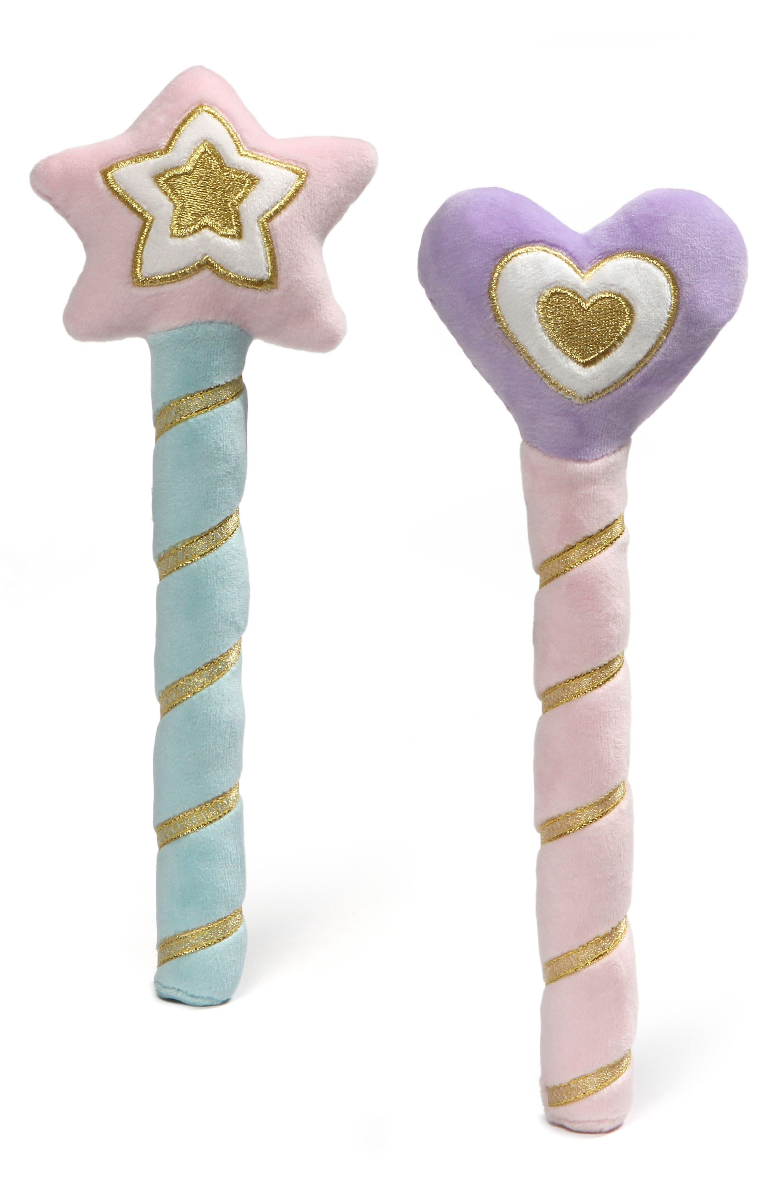 Gund Magical Wand Plush Toy