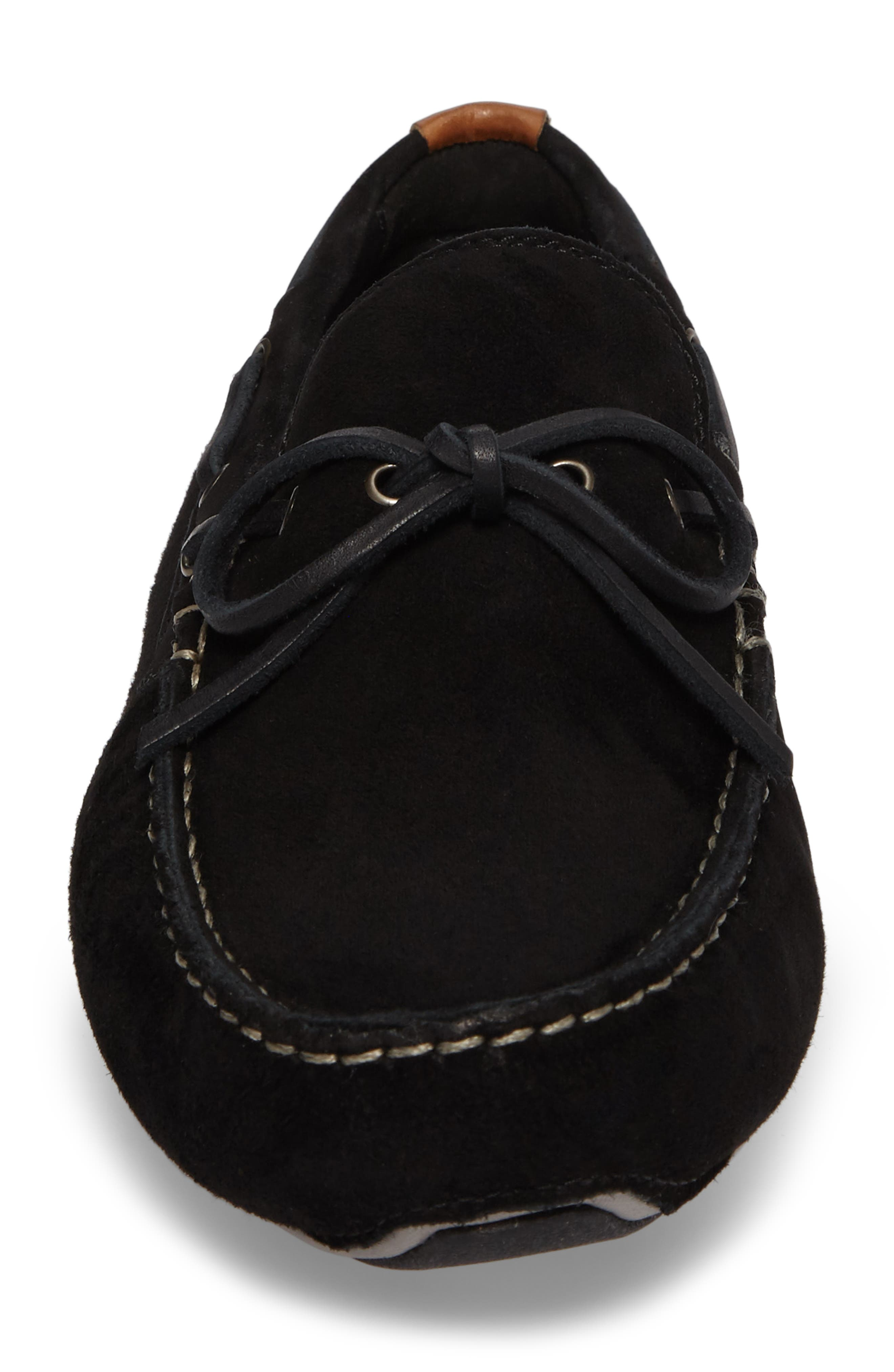 Alternate Image 4  - Cole Haan Zero Grand Moc Driving Loafer