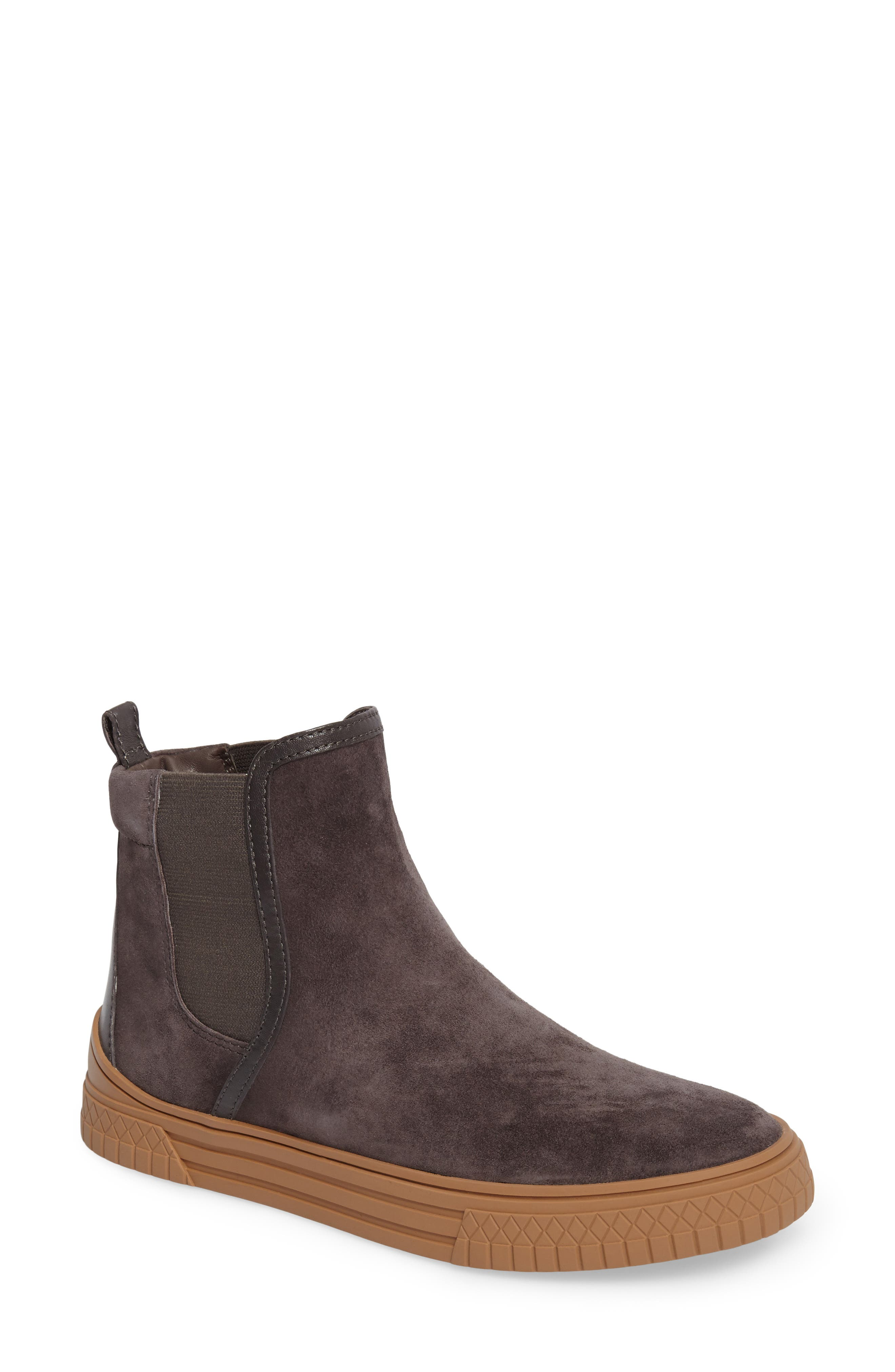 Alternate Image 1 Selected - Linea Paolo Gage Chelsea Boot (Women)