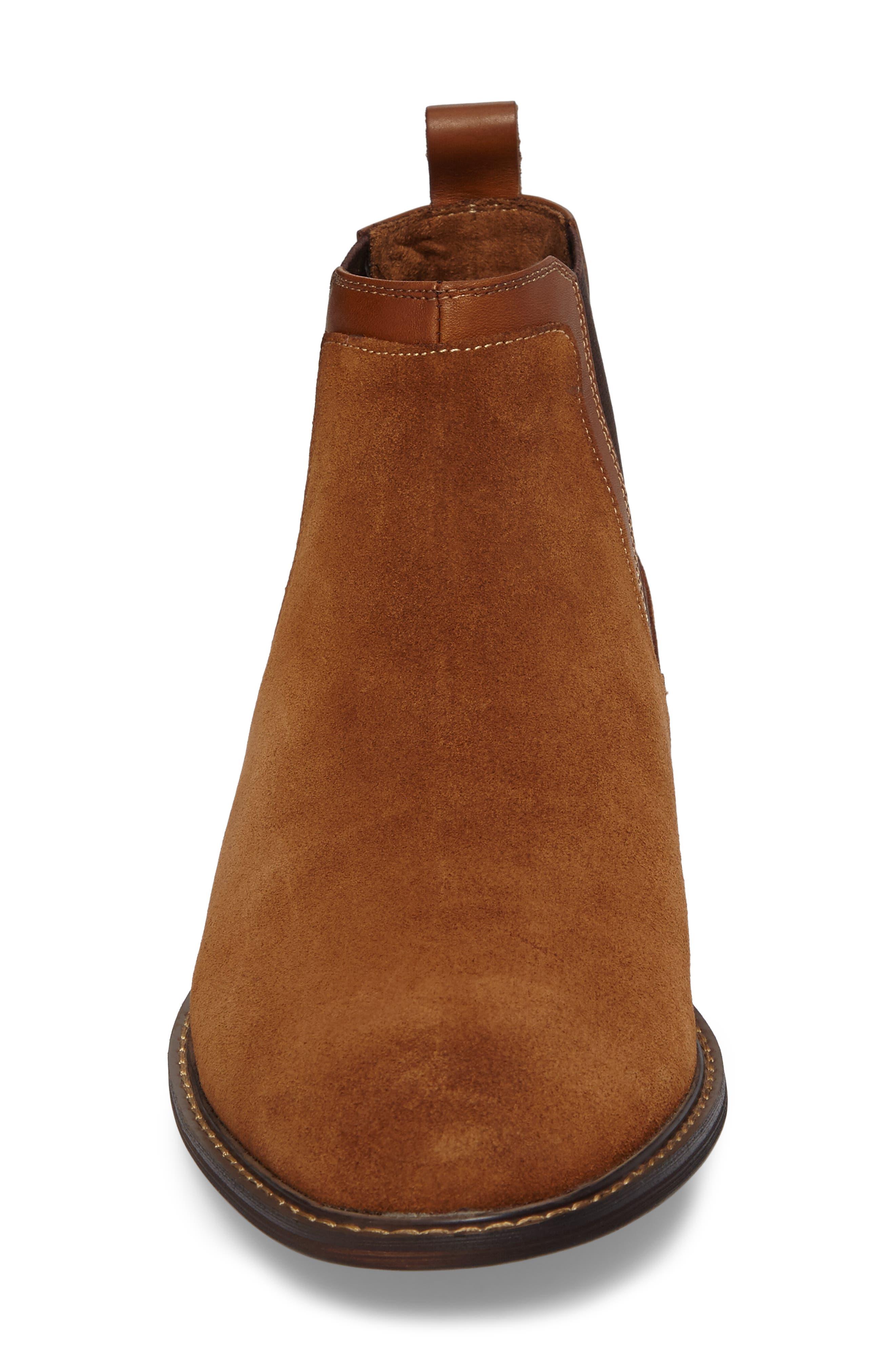 Alternate Image 4  - Kenneth Cole New York Chlesea Boot (Men)