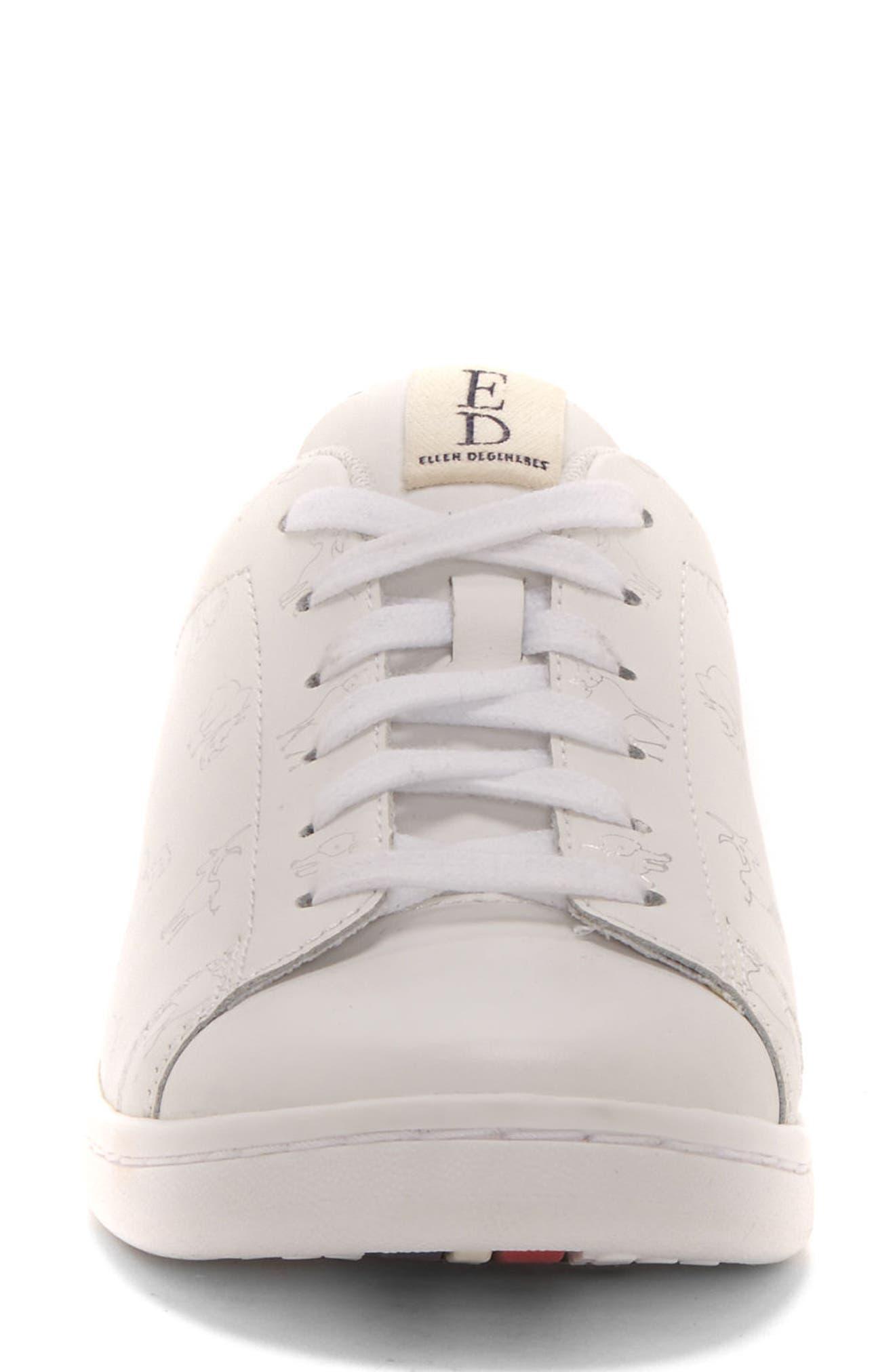 Alternate Image 3  - ED Ellen DeGeneres Chaboss Sneaker (Women)