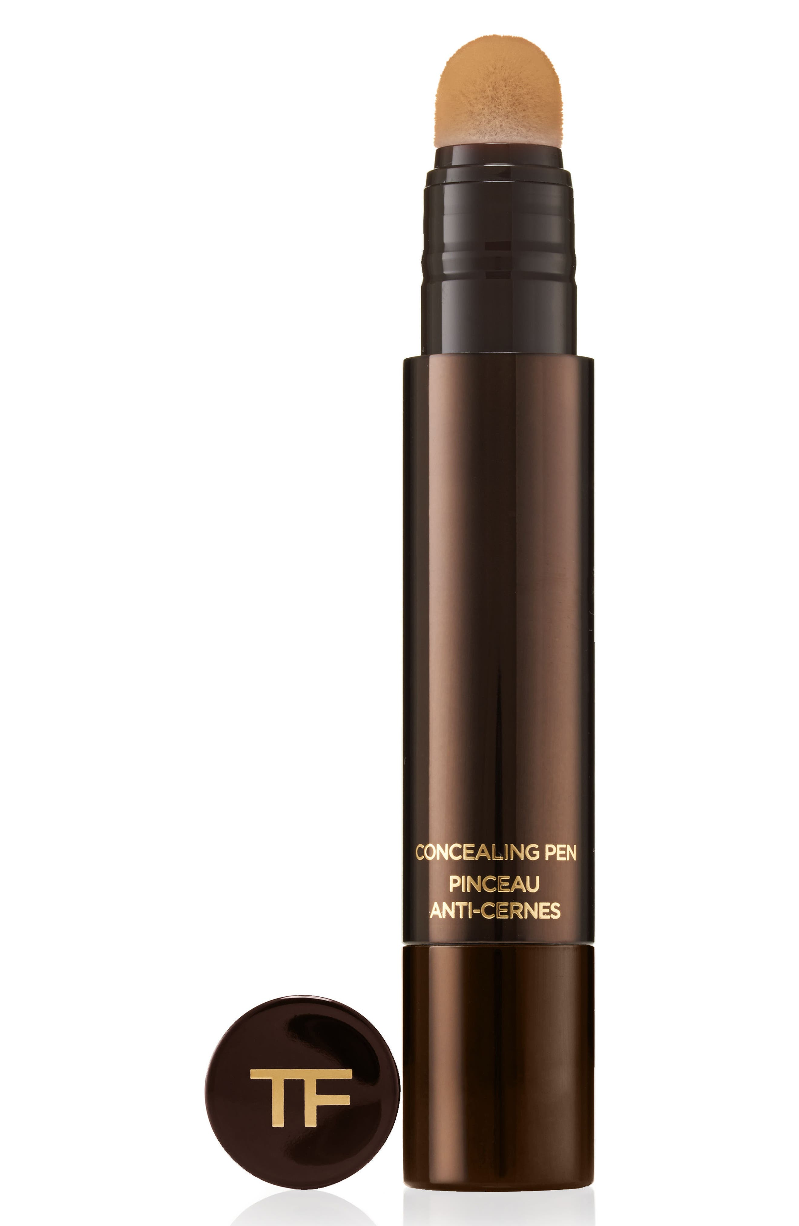 Concealing Pen,                         Main,                         color, 9.0 Sienna