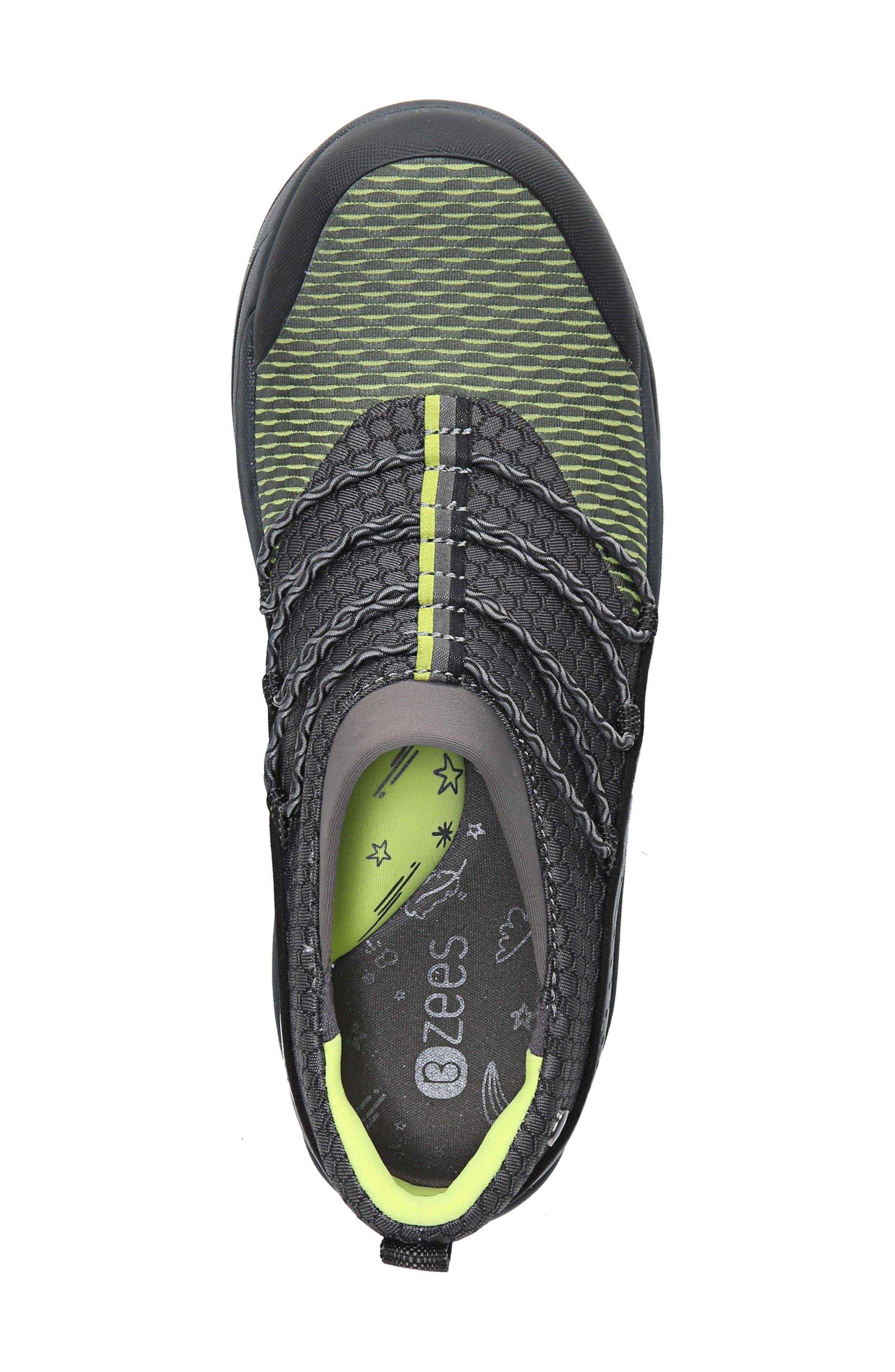 Alternate Image 5  - BZees Pisces Slip-On Sneaker (Women)
