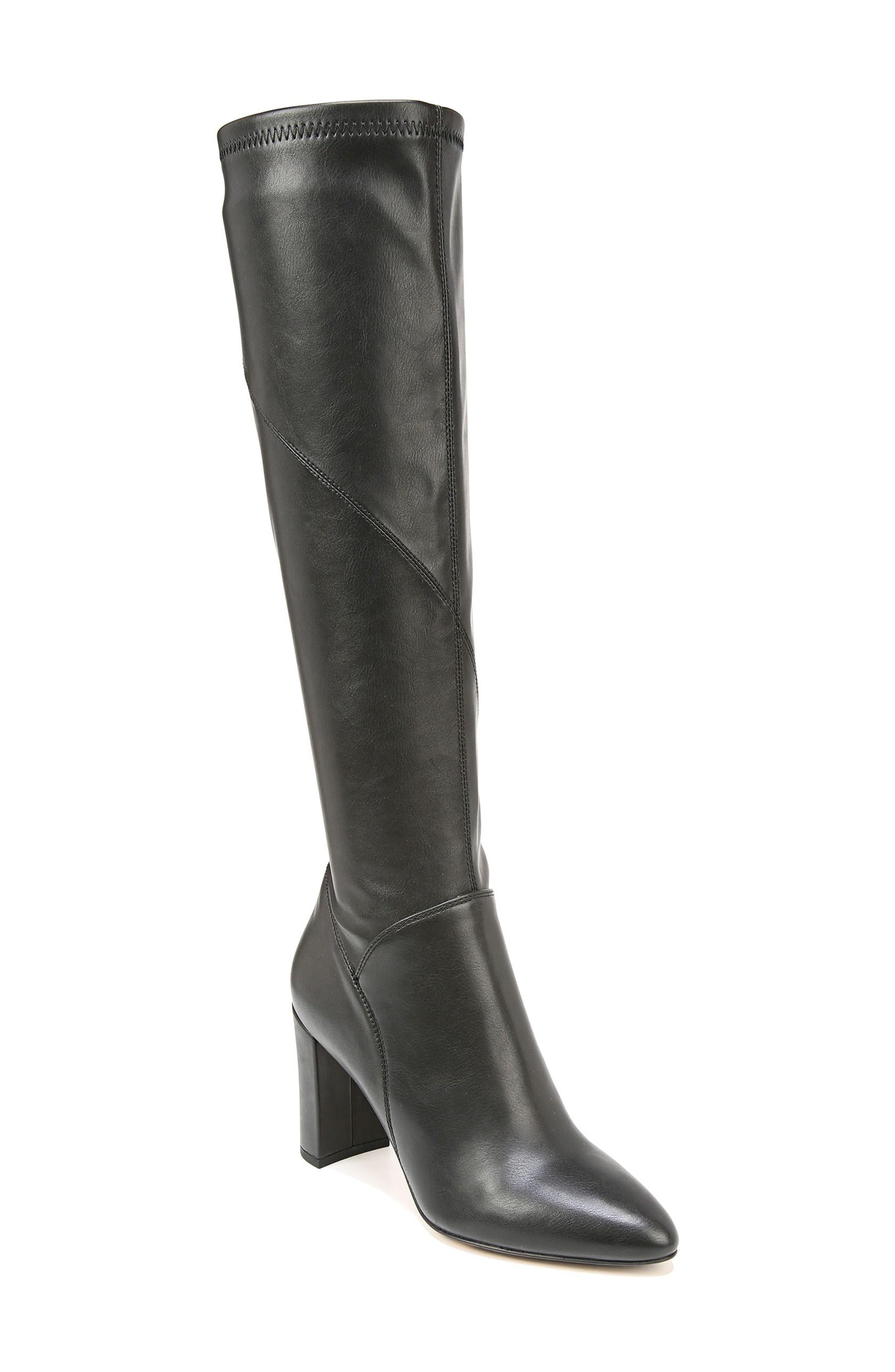 SARTO by Franco Sarto Flavia Knee High Boot (Women)
