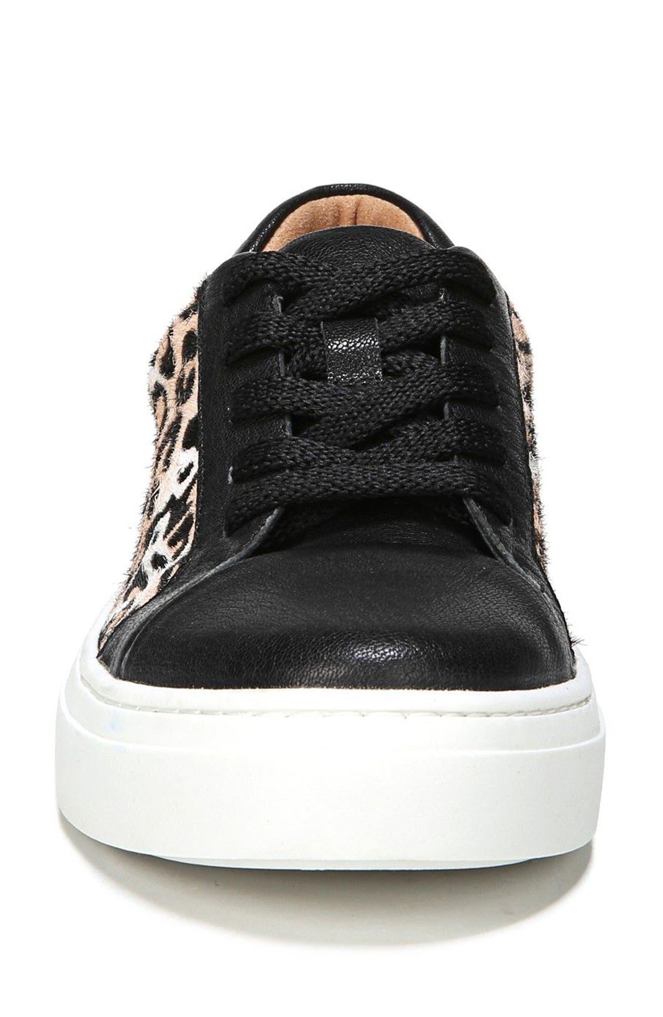 Alternate Image 4  - Naturalizer Cairo Sneaker (Women)
