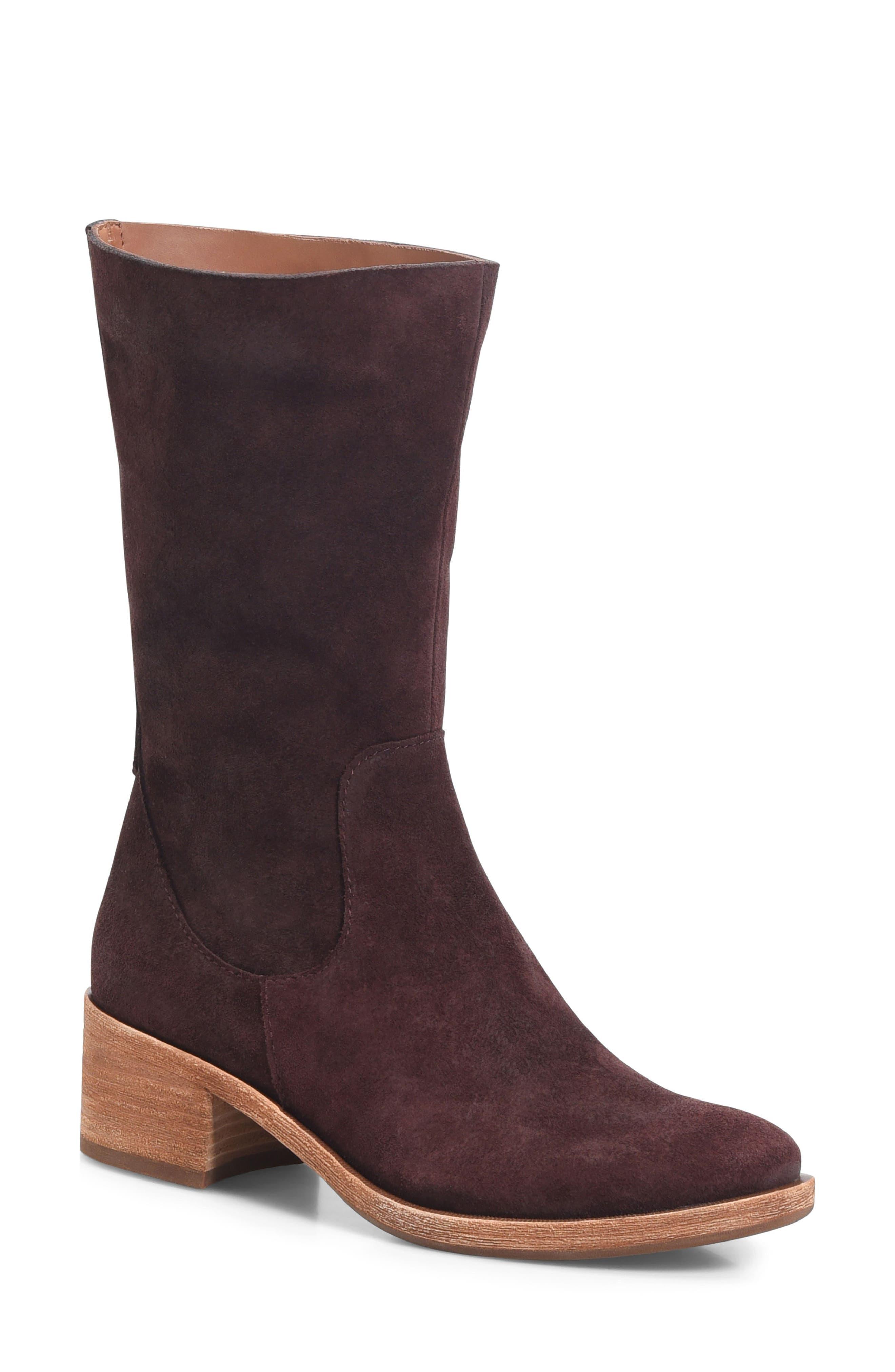 Alternate Image 1 Selected - Kork-Ease® Mercia Boot (Women)