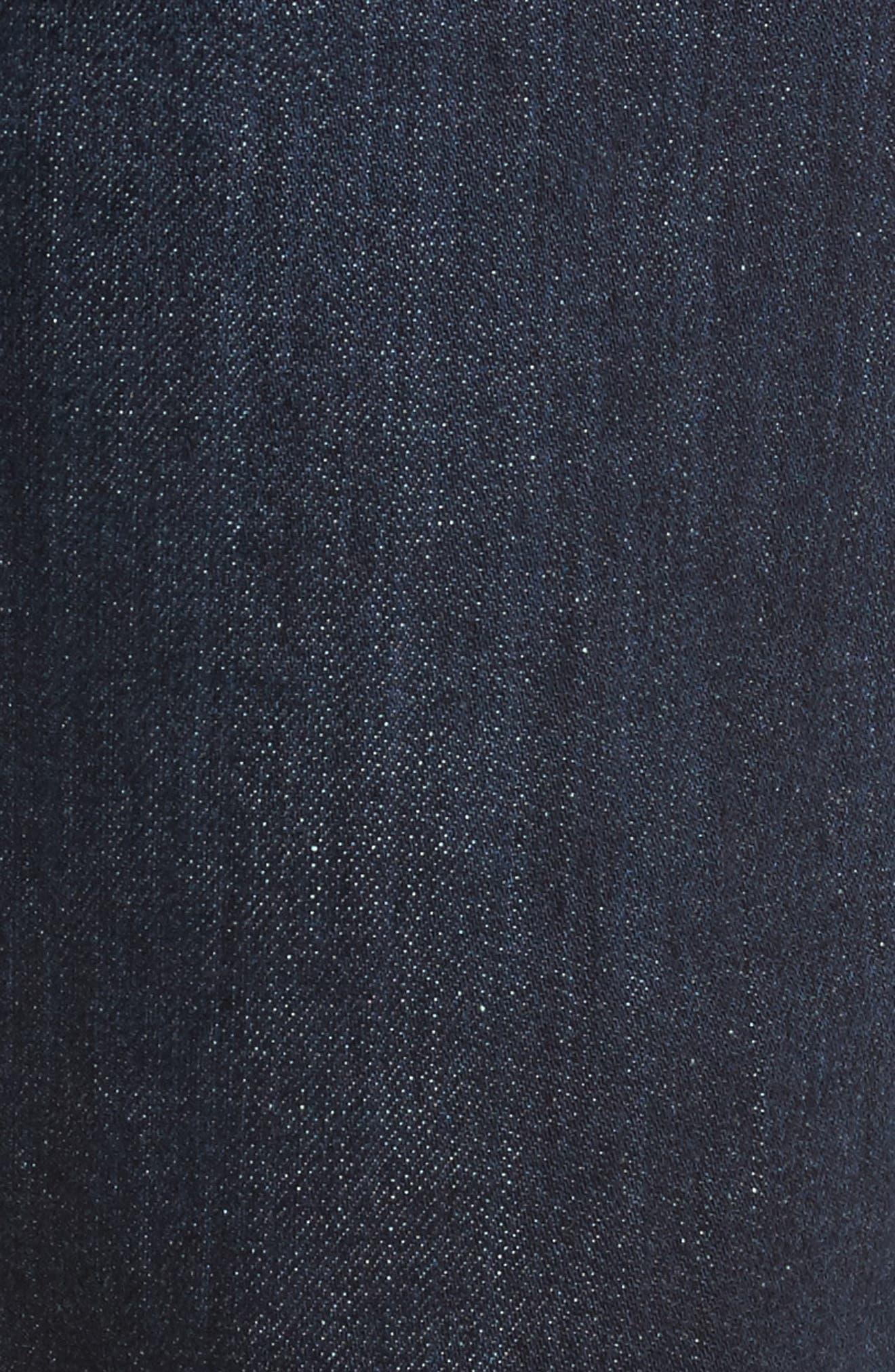 Tellis Slim Fit Jeans,                             Alternate thumbnail 5, color,                             2 Years Jinx