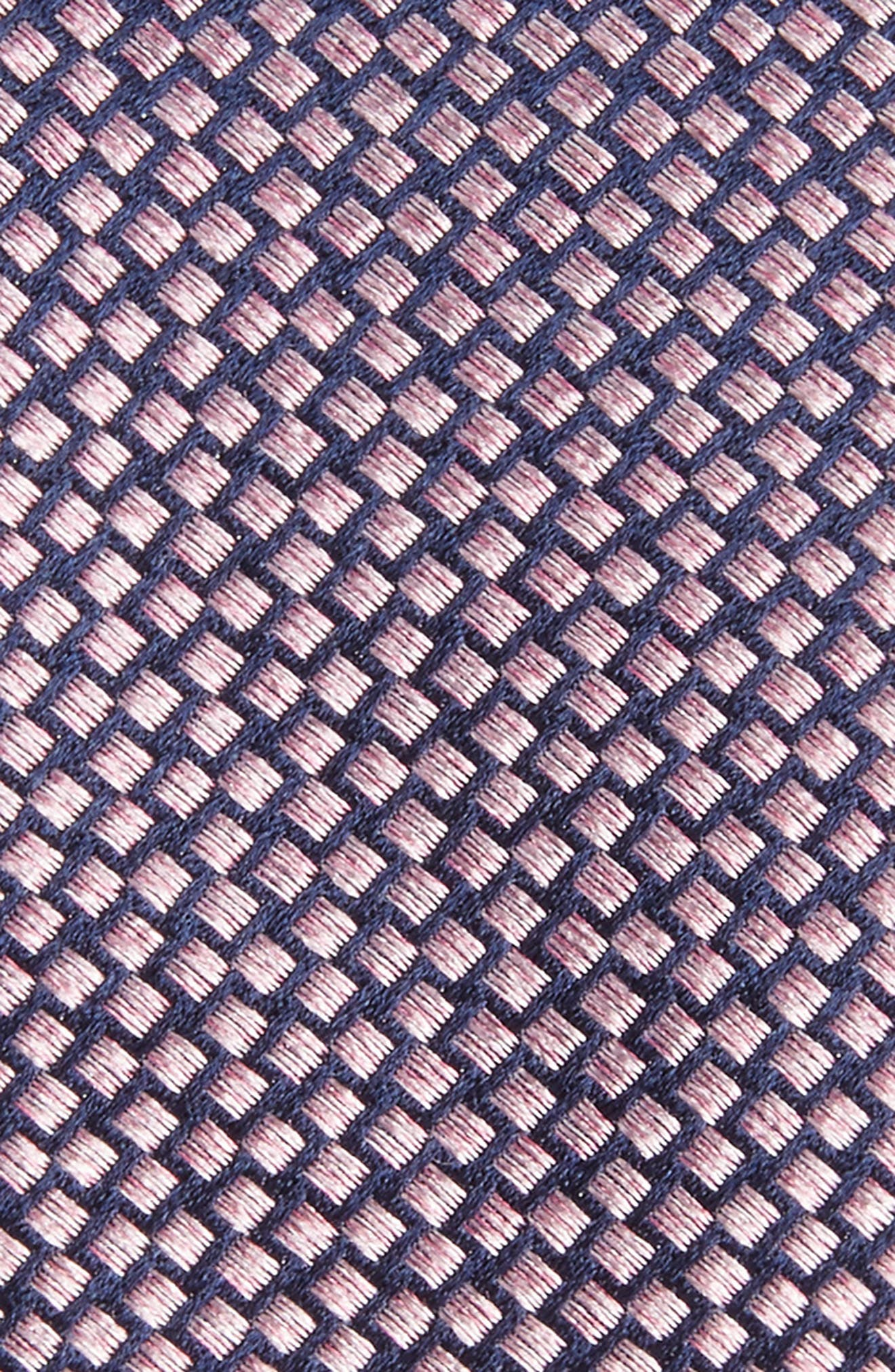 Alternate Image 2  - Calibrate Talley Abstract Silk Tie