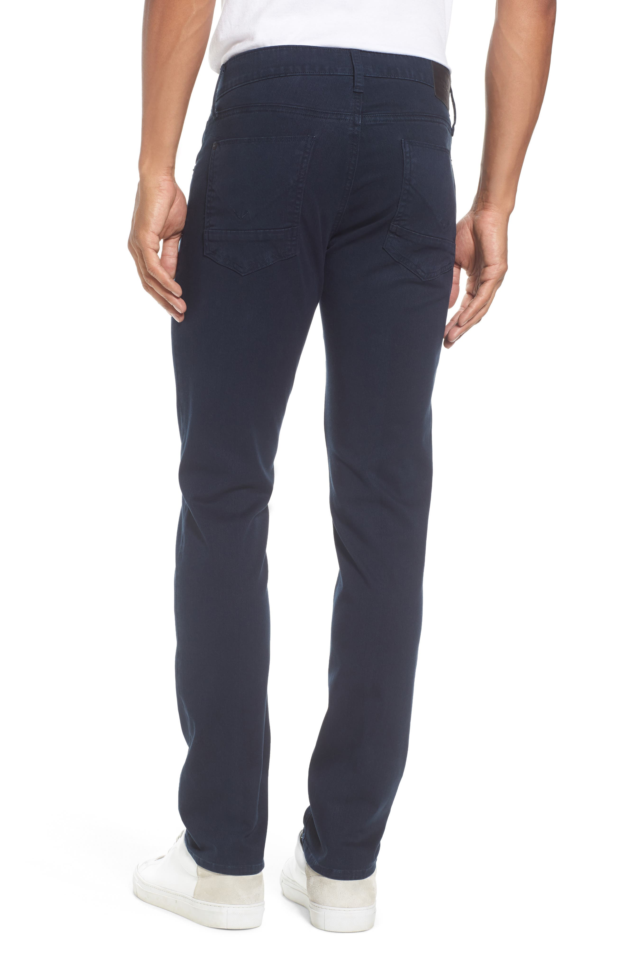 Blake Slim Fit Jeans,                             Alternate thumbnail 2, color,                             Polar