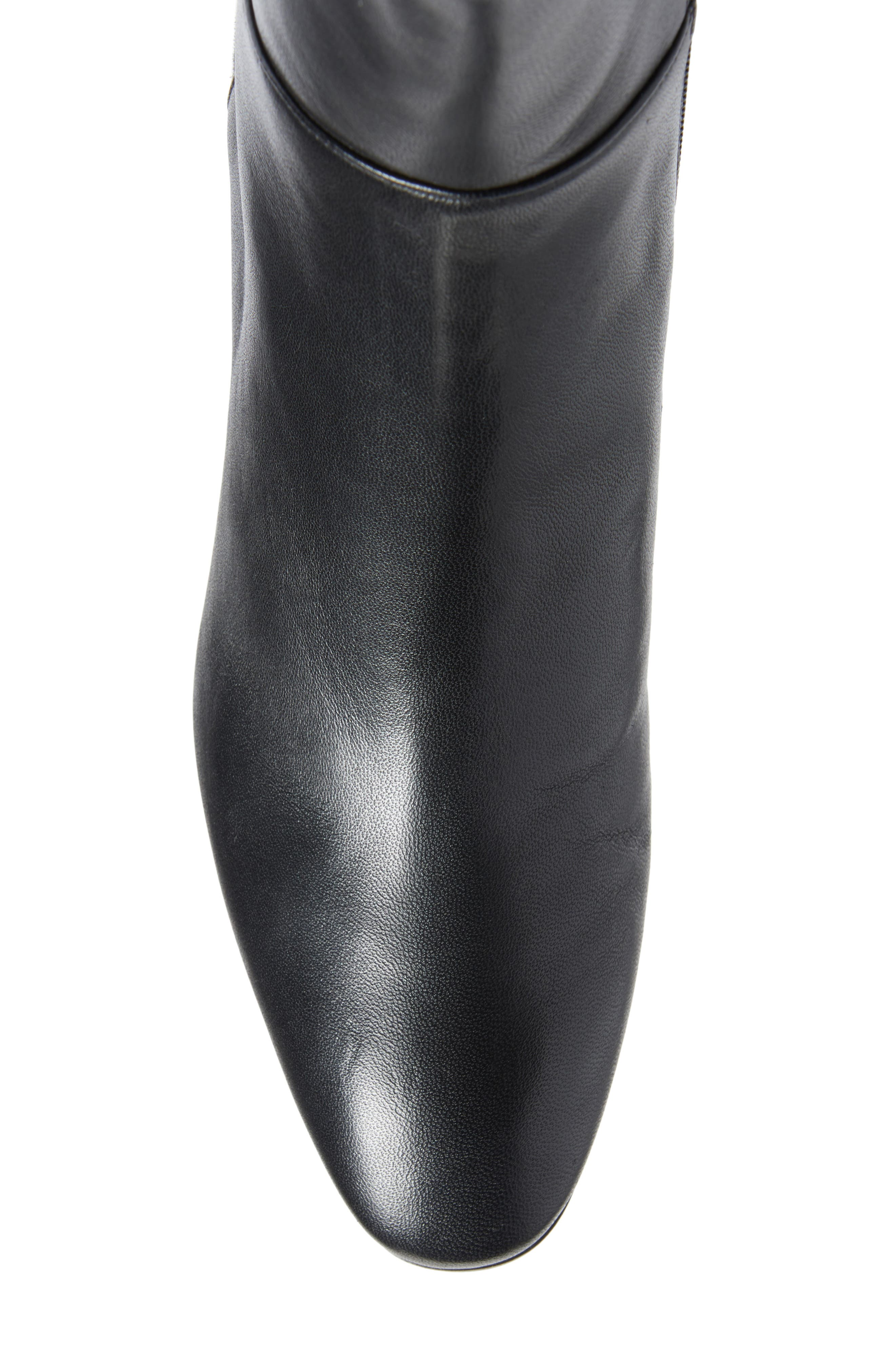 Alternate Image 5  - Aquatalia Elodie Weatherproof Boot (Women)