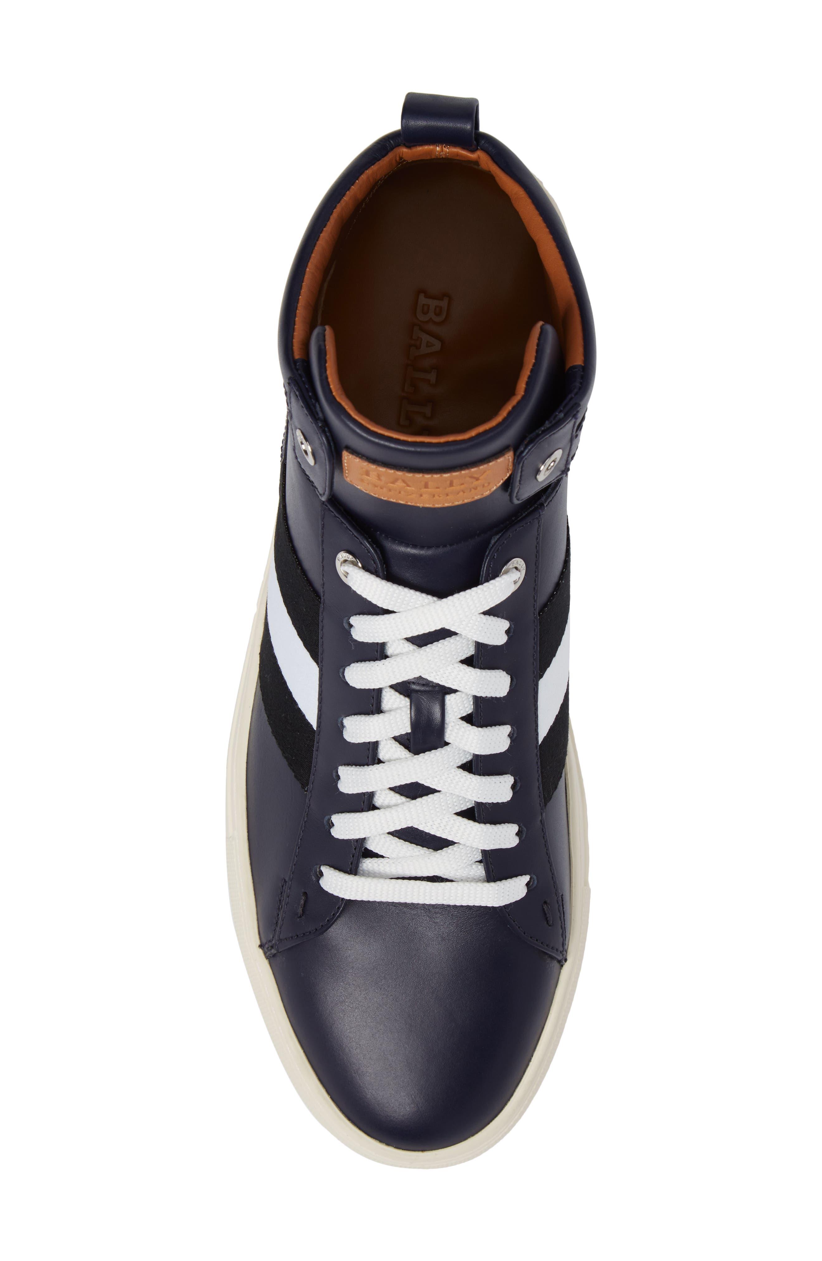 Alternate Image 5  - Bally Hedern Sneaker (Men)