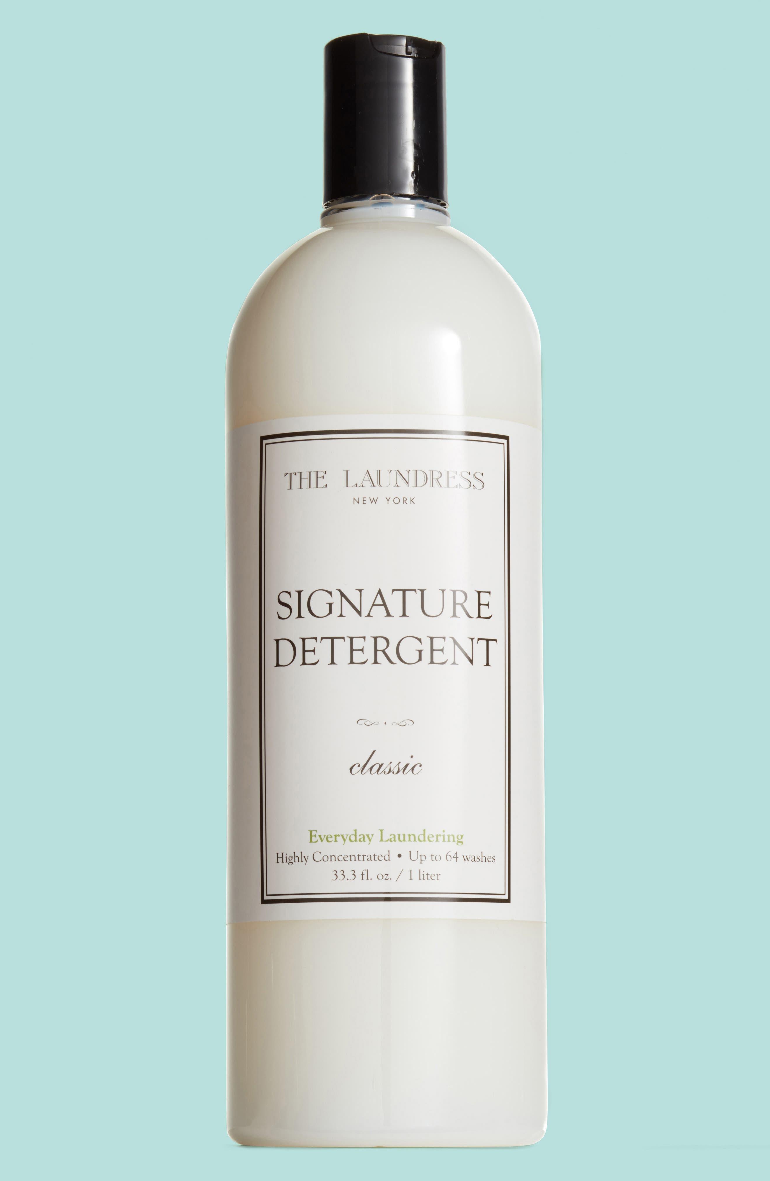 Classic Signature Detergent,                             Main thumbnail 1, color,                             None
