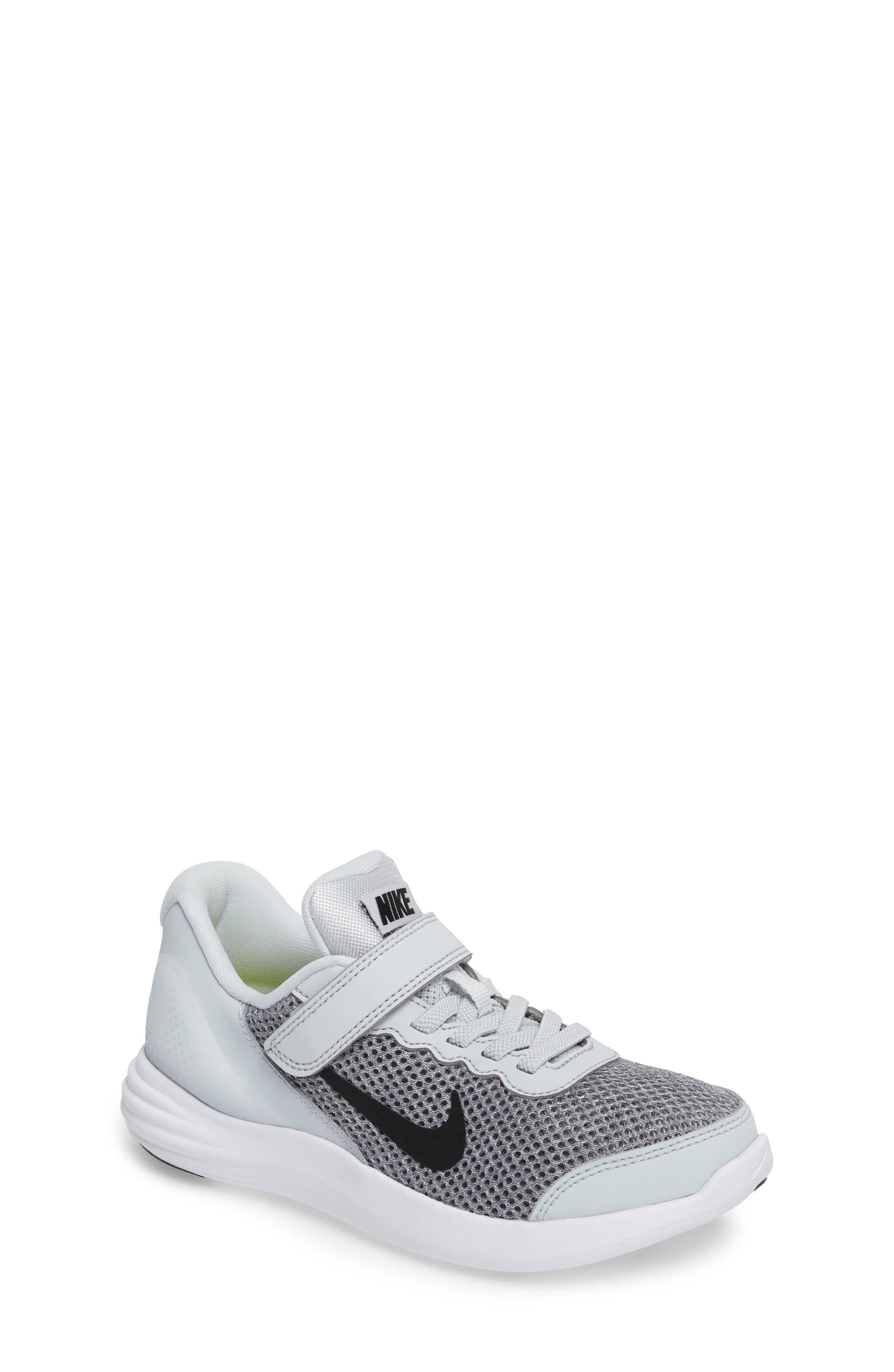 Nike Lunar Apparent Sneaker (Toddler & Little Kid)