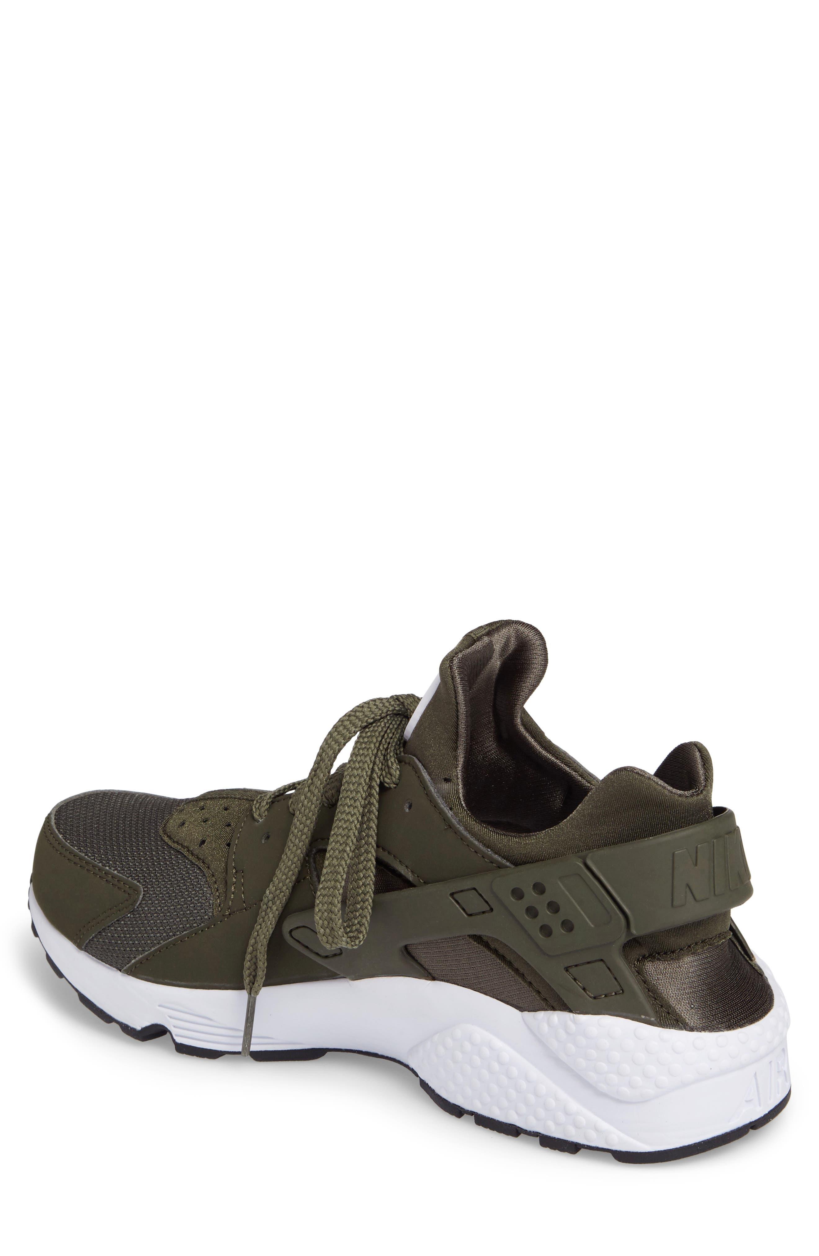 Alternate Image 2  - Nike 'Air Huarache' Sneaker (Men)