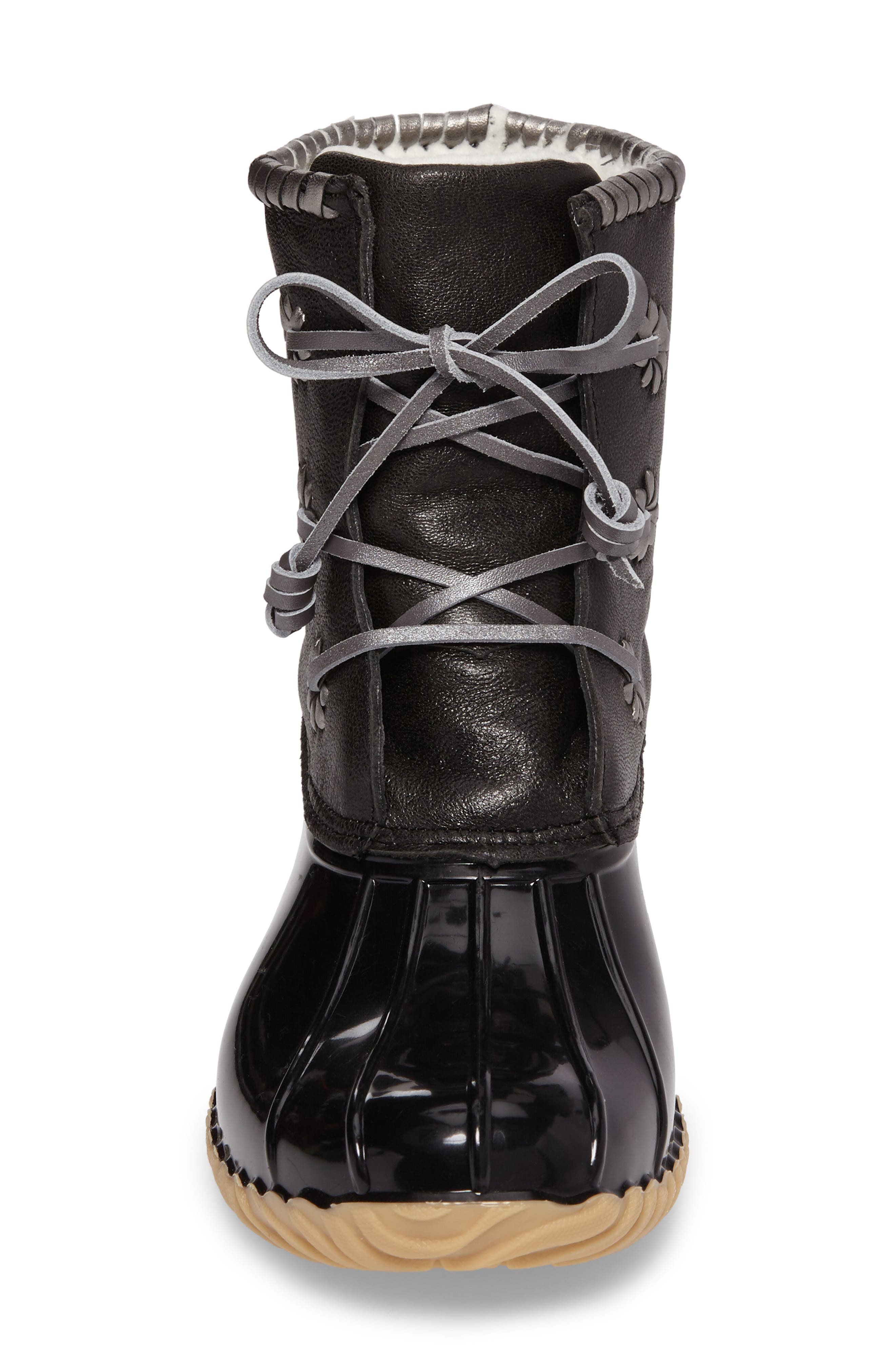 Alternate Image 4  - Jack Rogers 'Chloe' Rain Boot (Women)