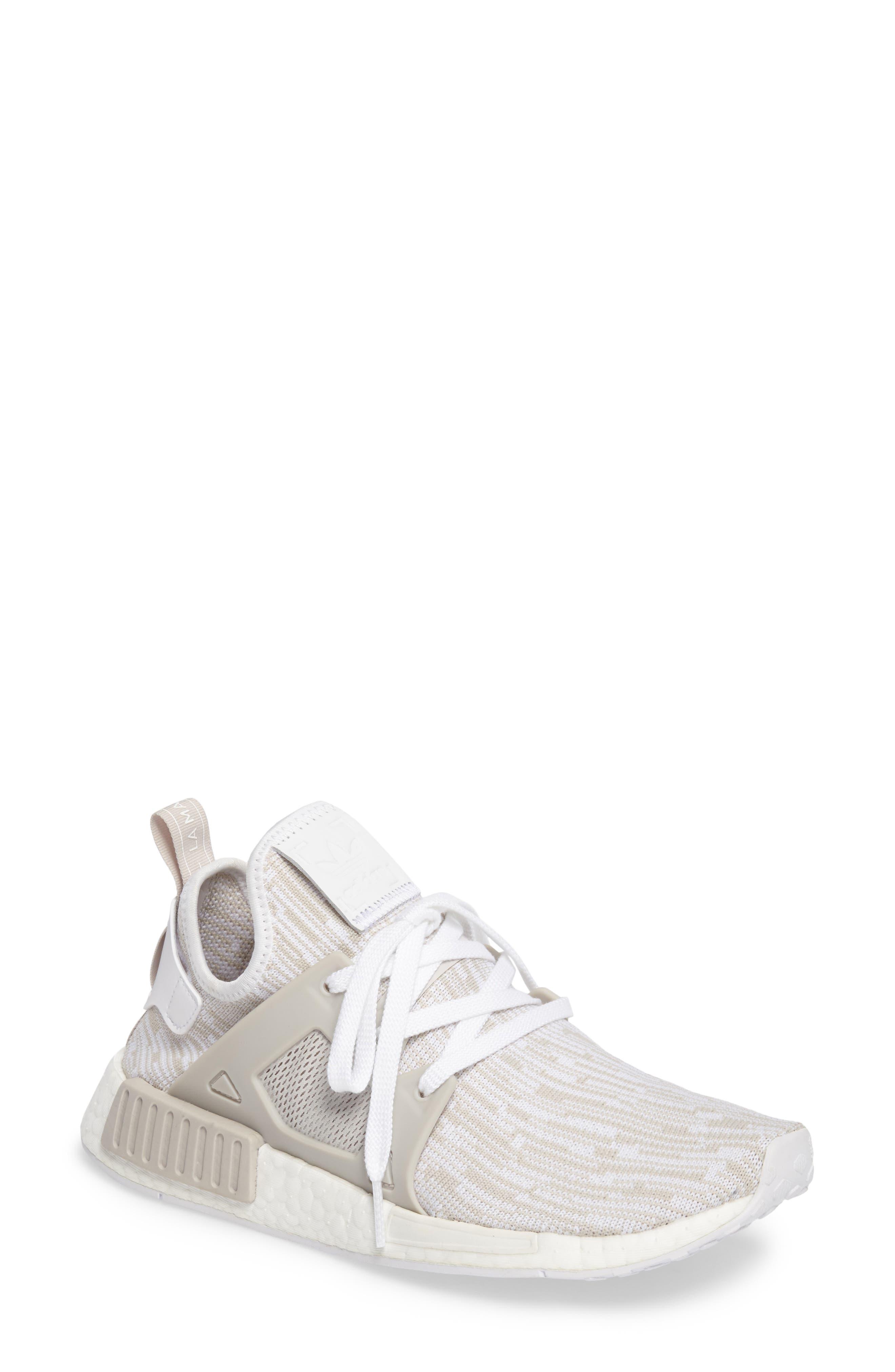 Main Image - adidas NMD XR1 Athletic Shoe (Women)