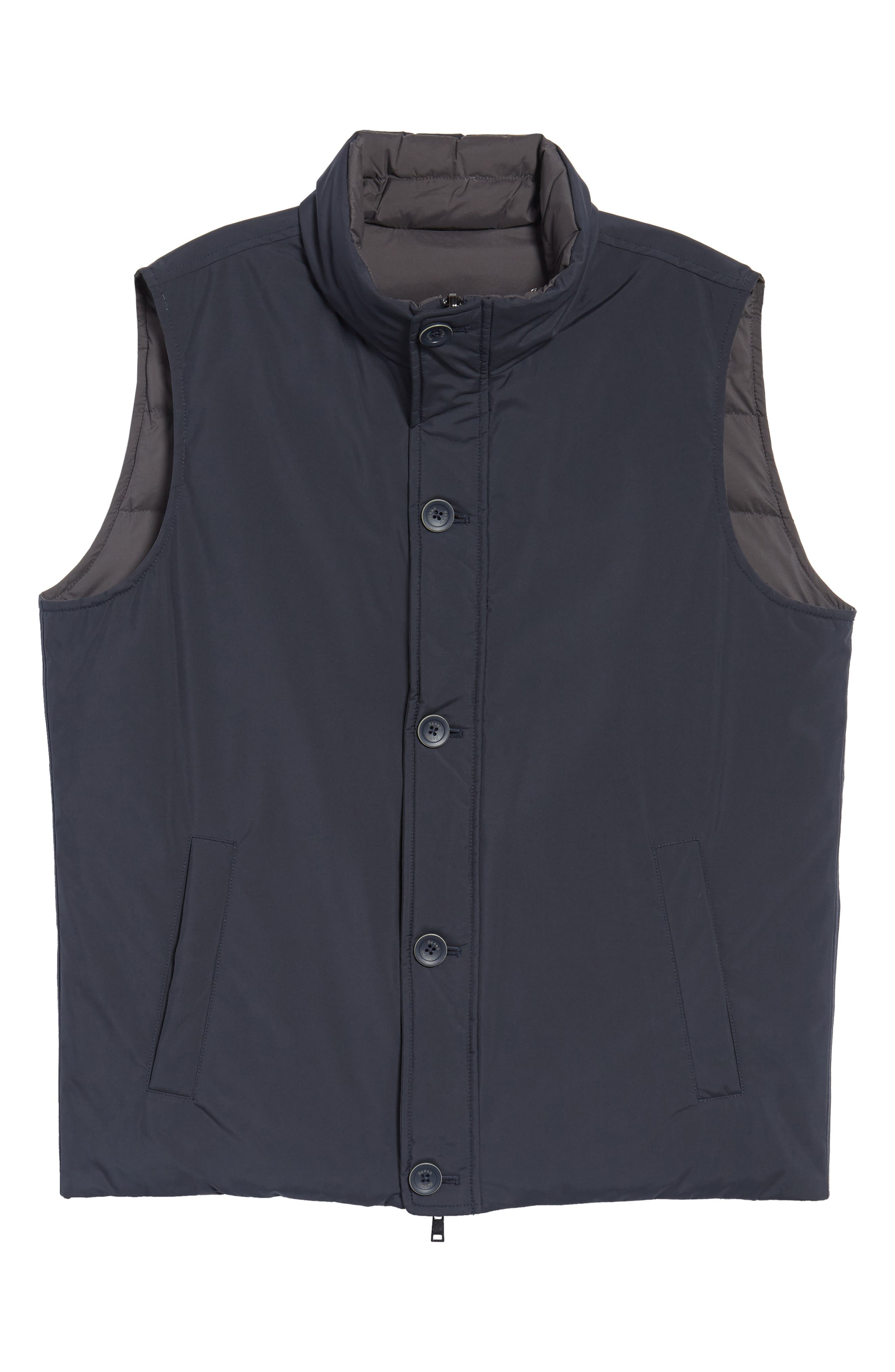 Alternate Image 6  - Herno Reversible Down Vest