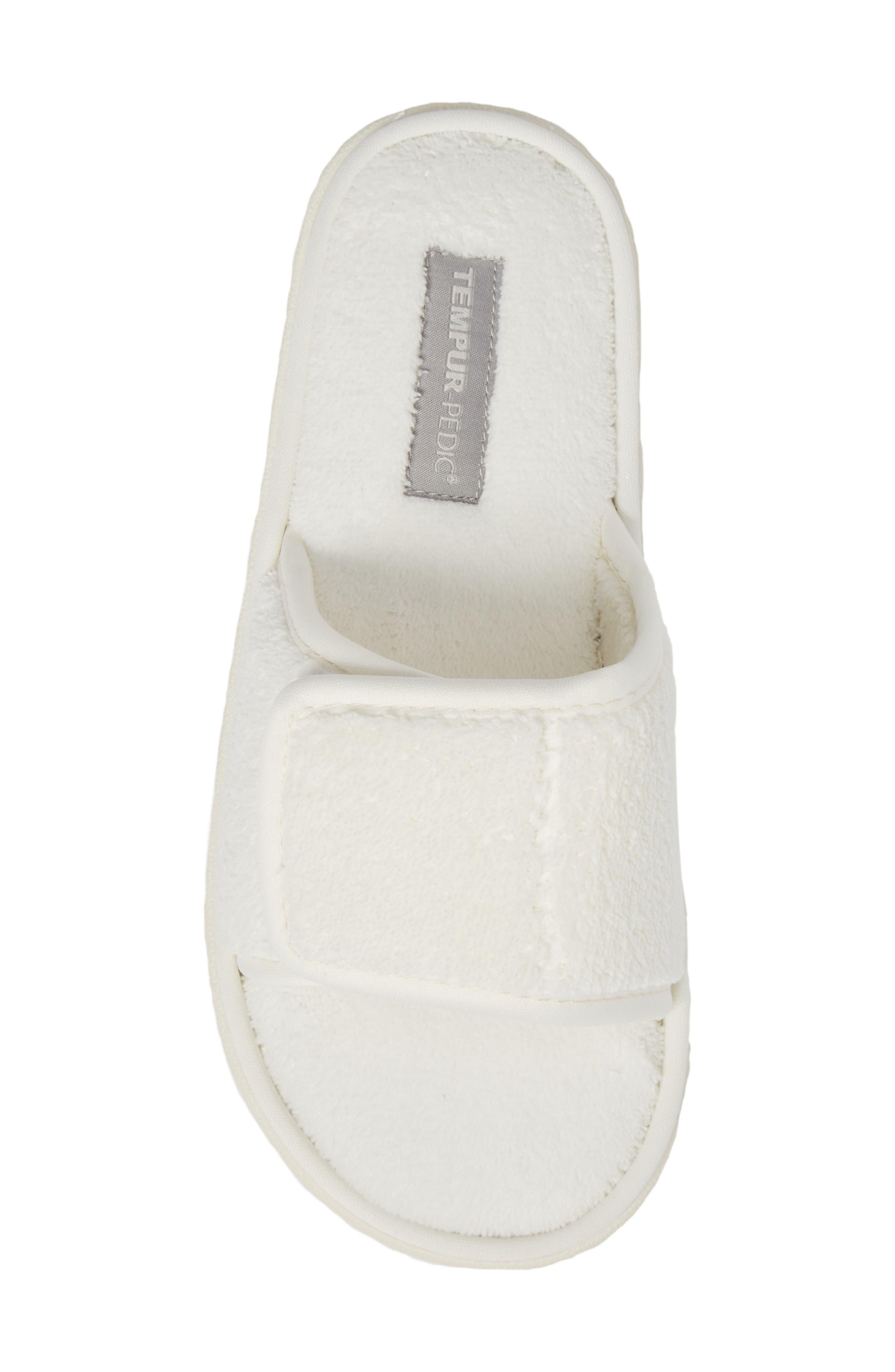 Alternate Image 5  - Tempur-Pedic® Geana Slipper (Women)