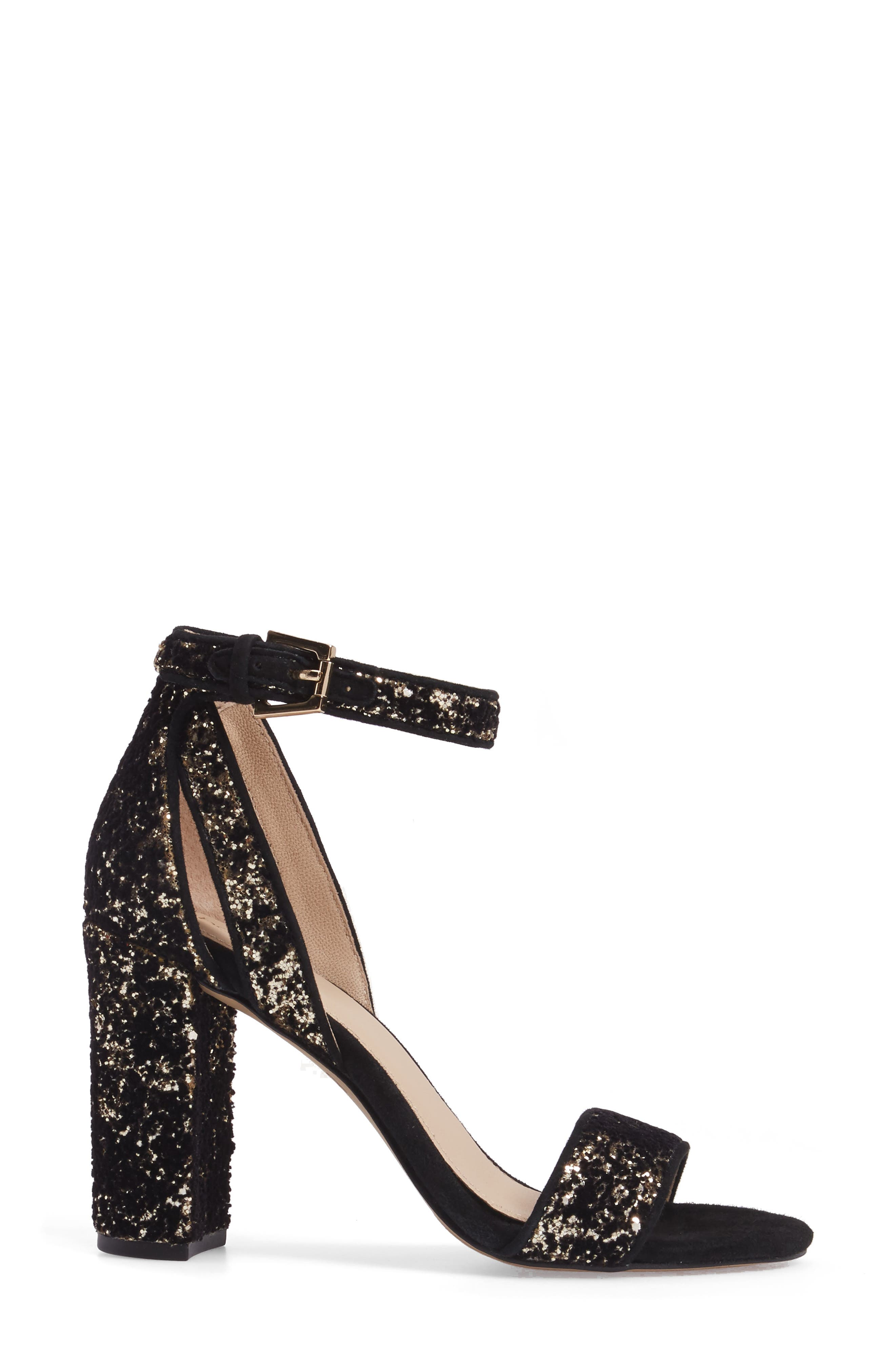 Alternate Image 3  - Botkier Gianna Ankle Strap Sandal (Women)