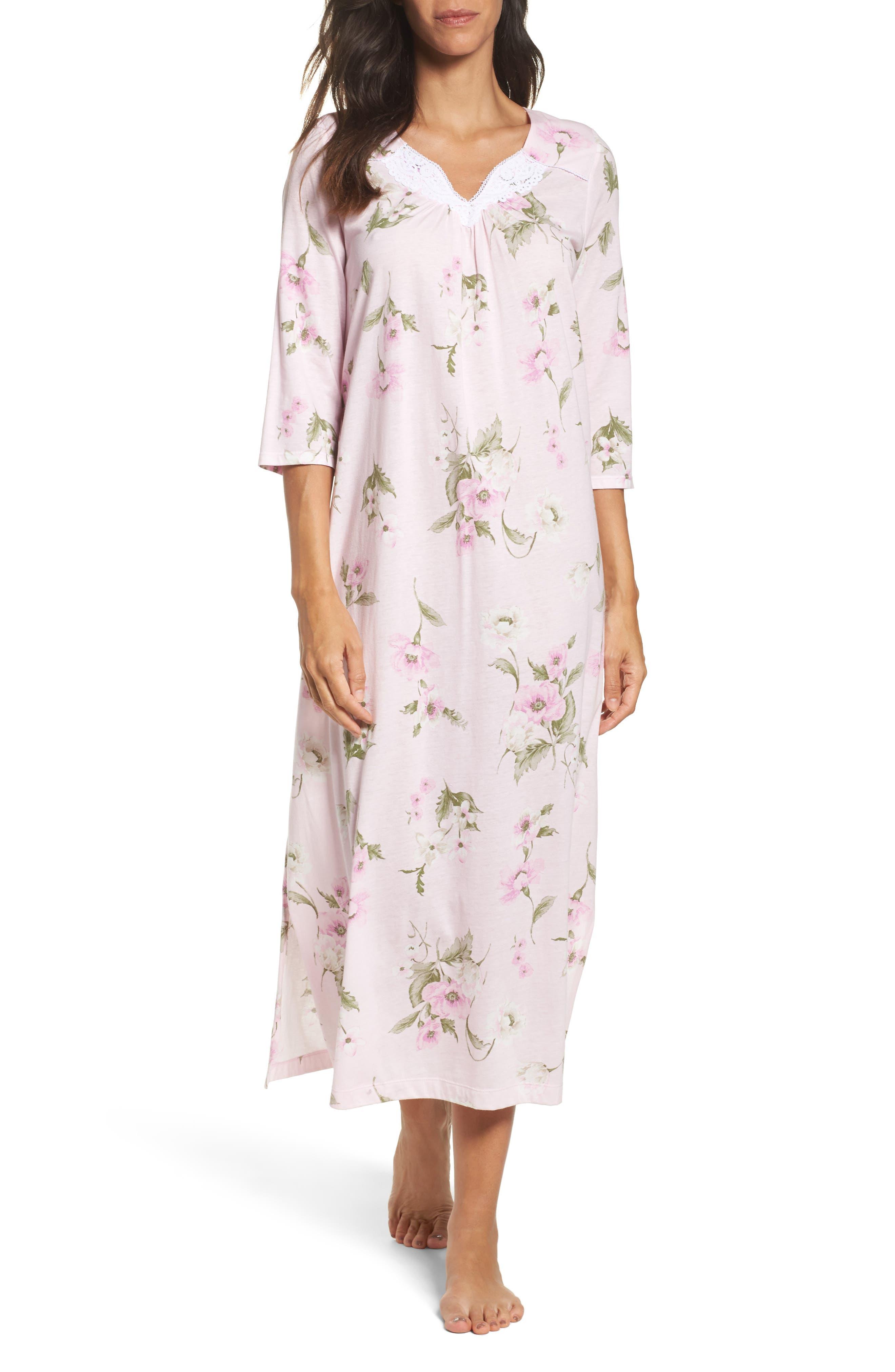 Carole Hochman Knit Nightgown