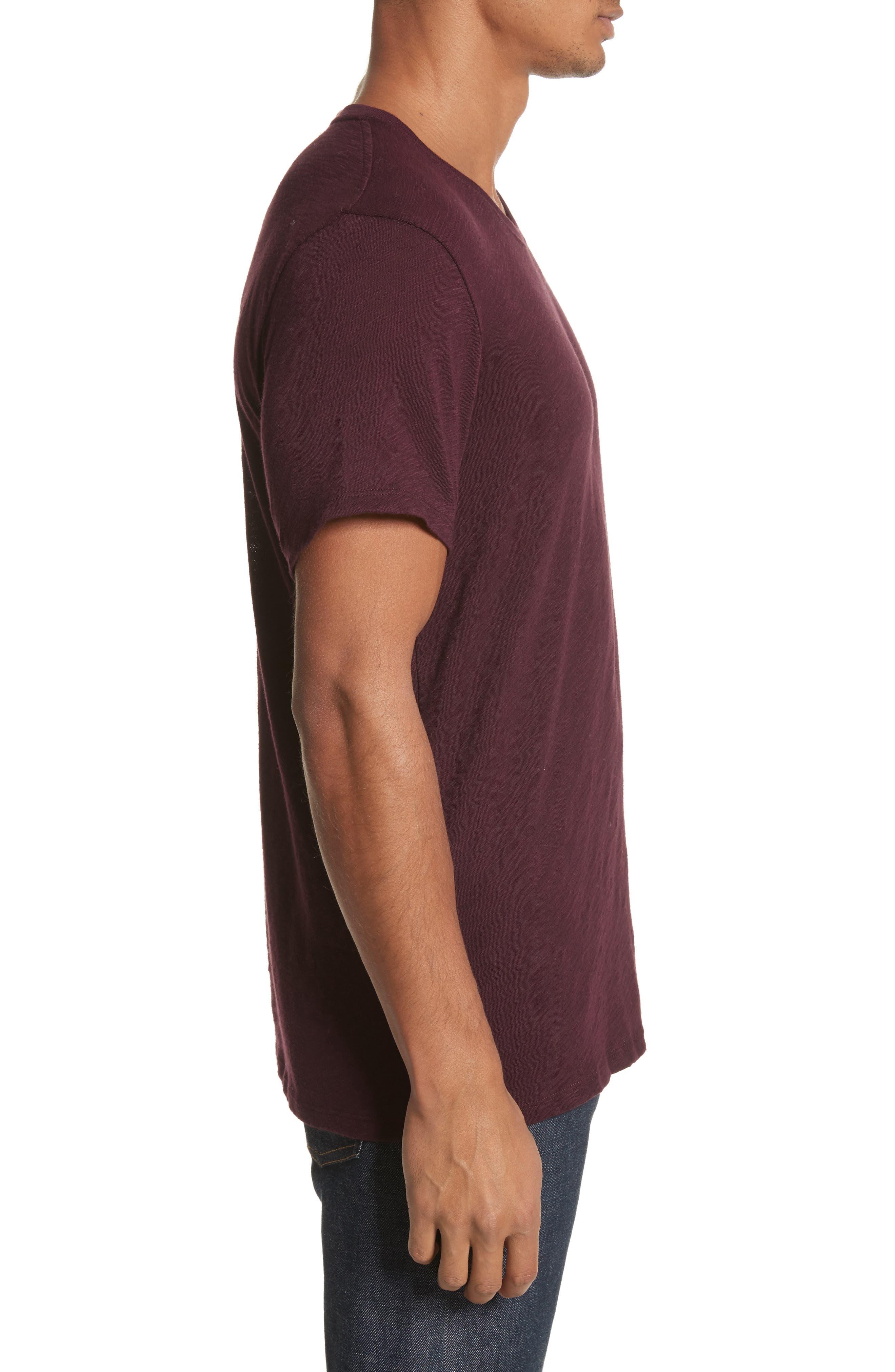 Alternate Image 3  - ATM Anthony Thomas Melillo Crewneck T-Shirt