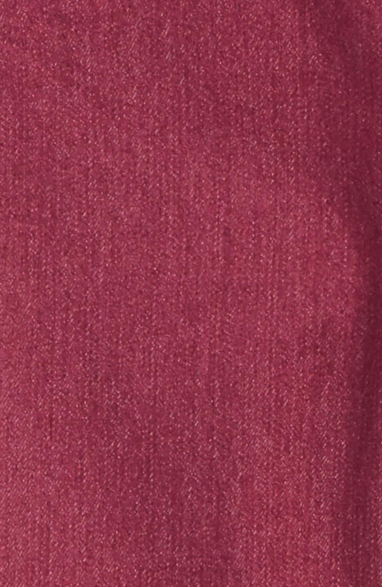 Alternate Image 3  - Robeez® Soft Jeans (Baby Girls)