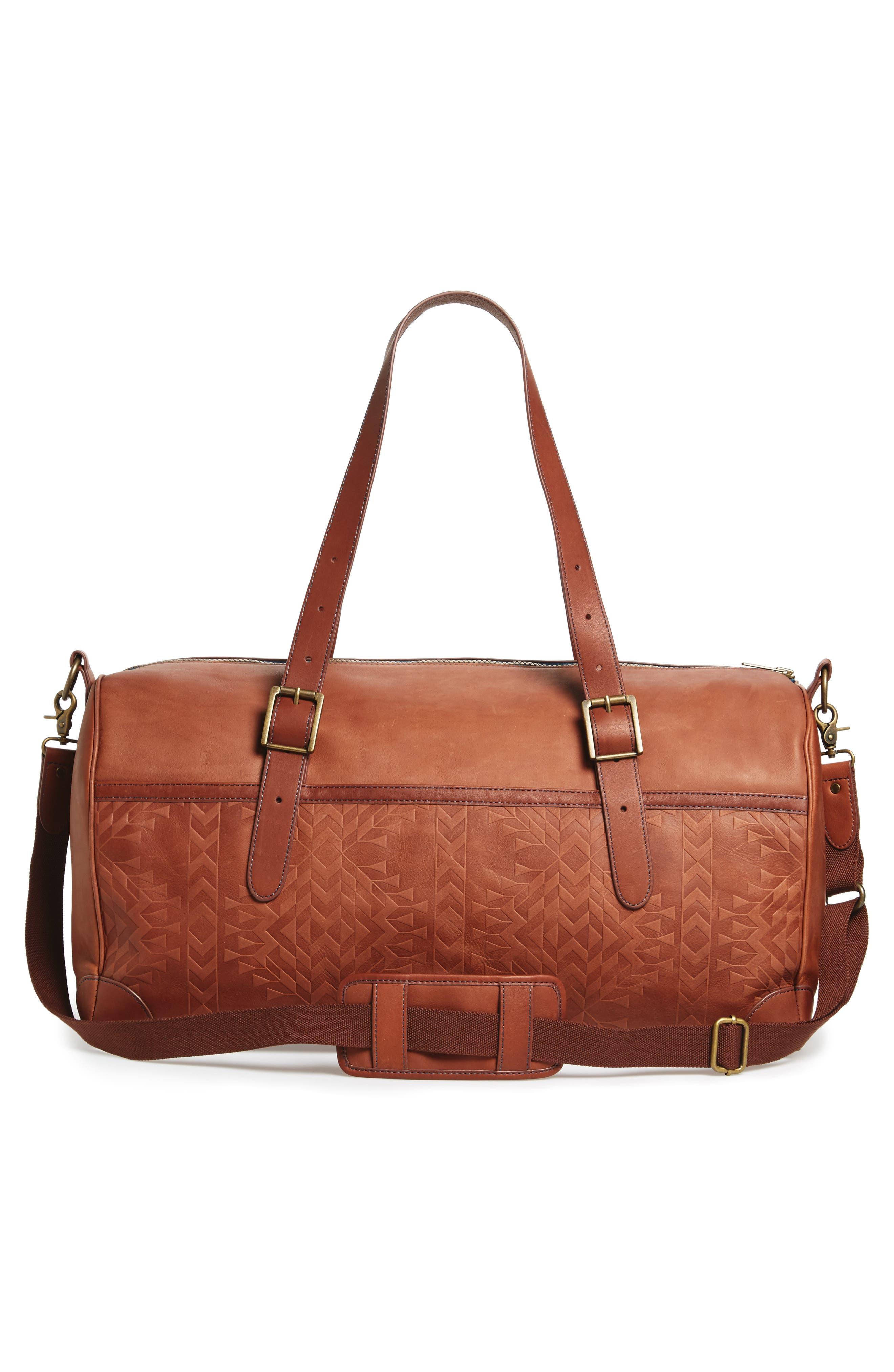 Alternate Image 3  - Pendleton Voyager Duffel Bag