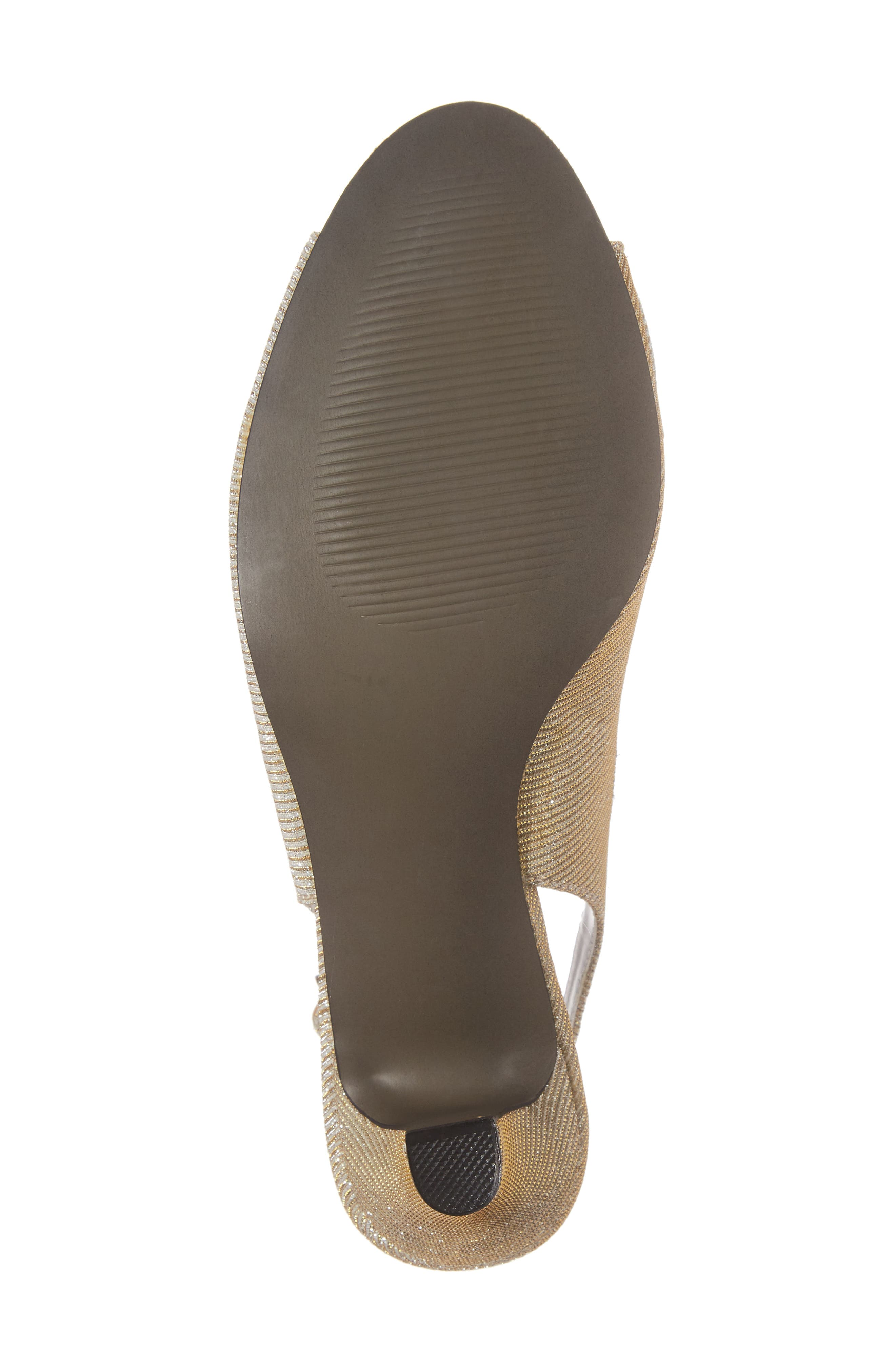 Alternate Image 7  - David Tate Spirit Slingback Sandal (Women)