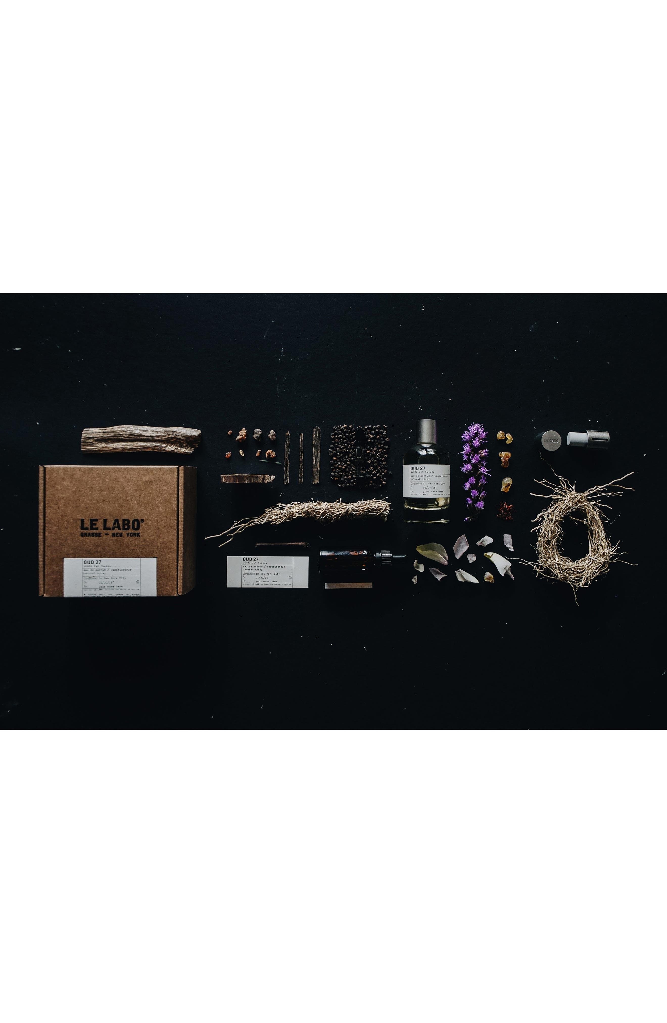 Alternate Image 3  - Le Labo 'Oud 27' Solid Perfume