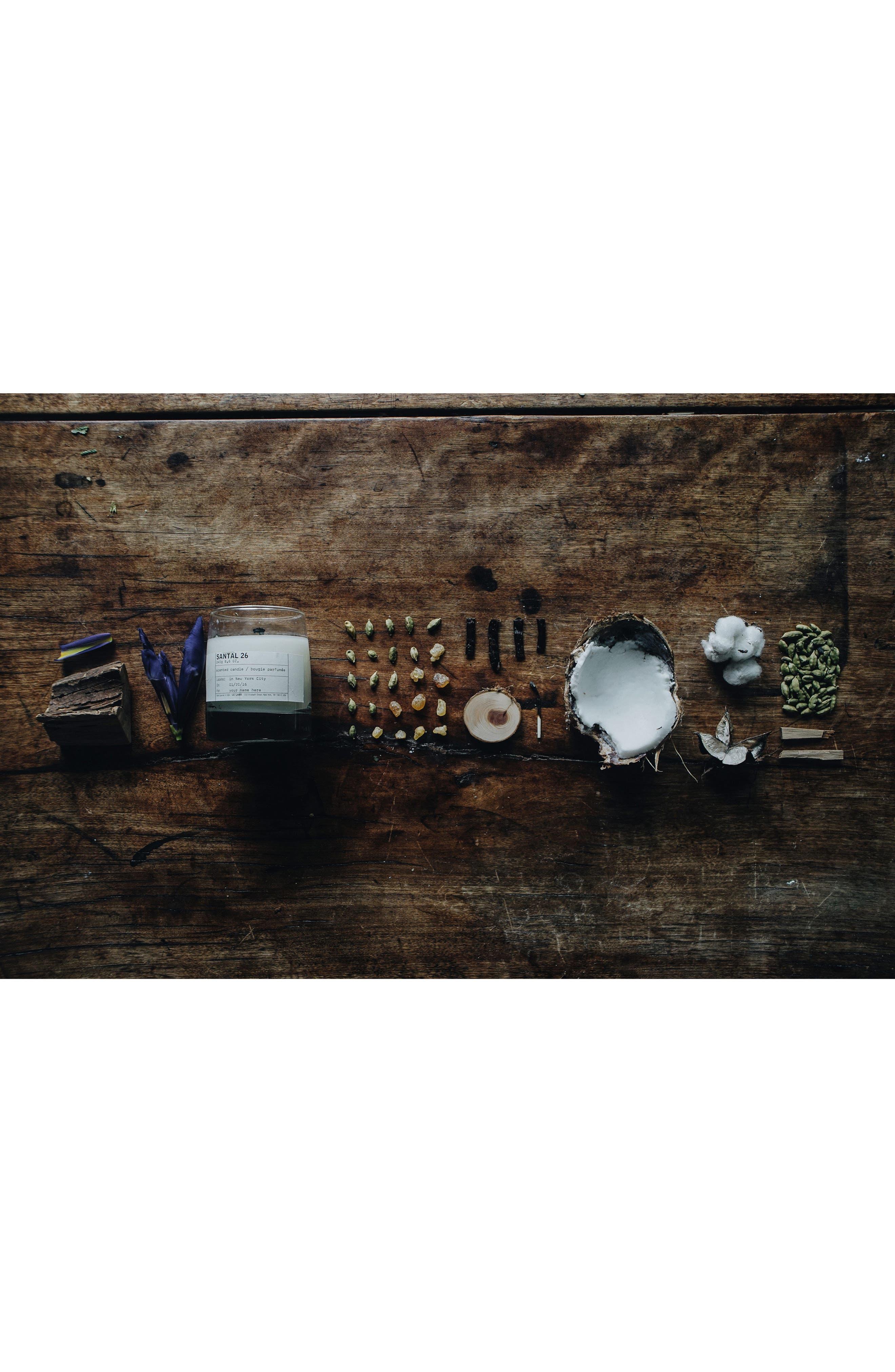 Alternate Image 3  - Le Labo 'Santal 26' Vintage Tin Candle
