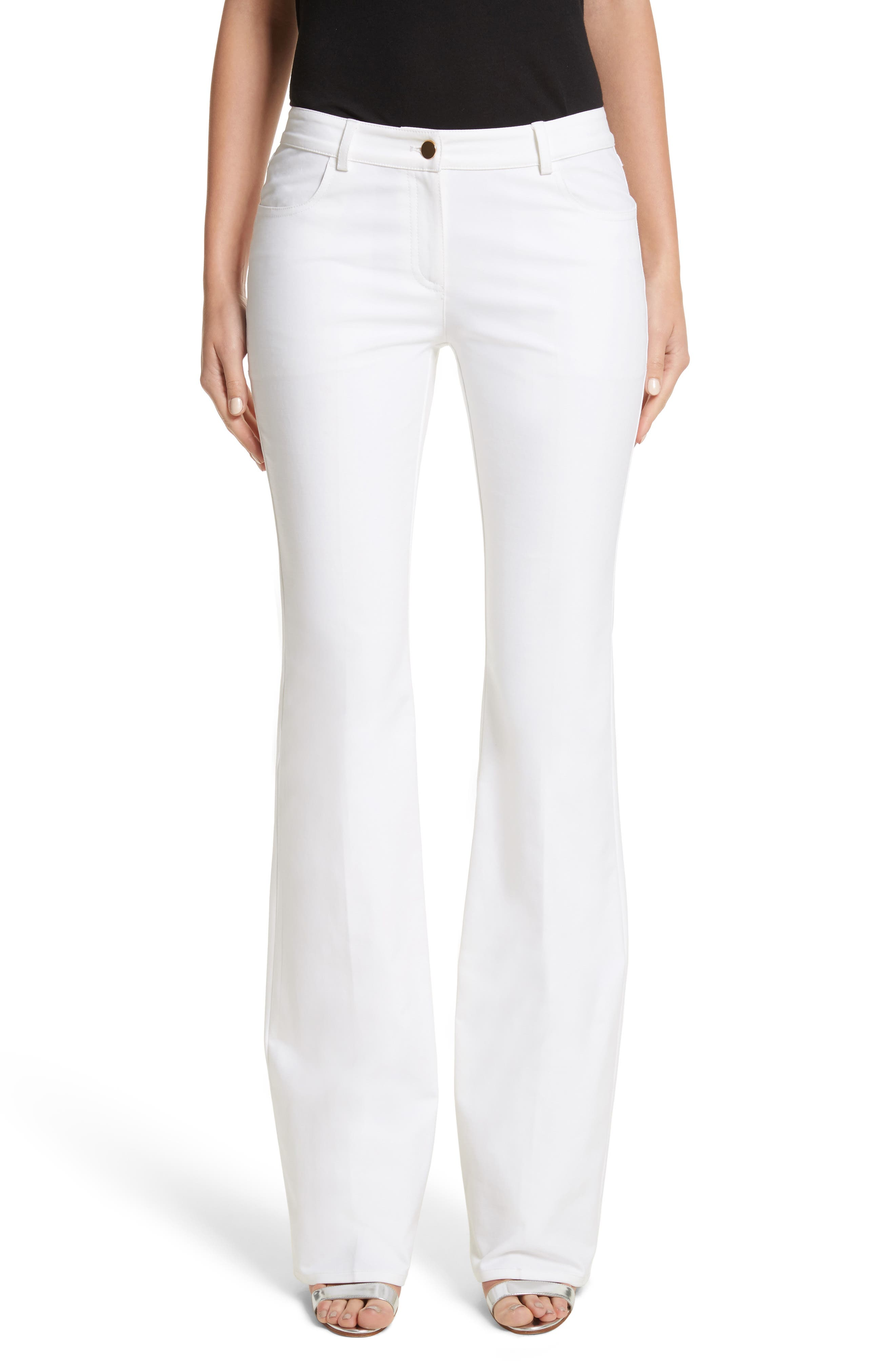Michael Kors Flare Jeans