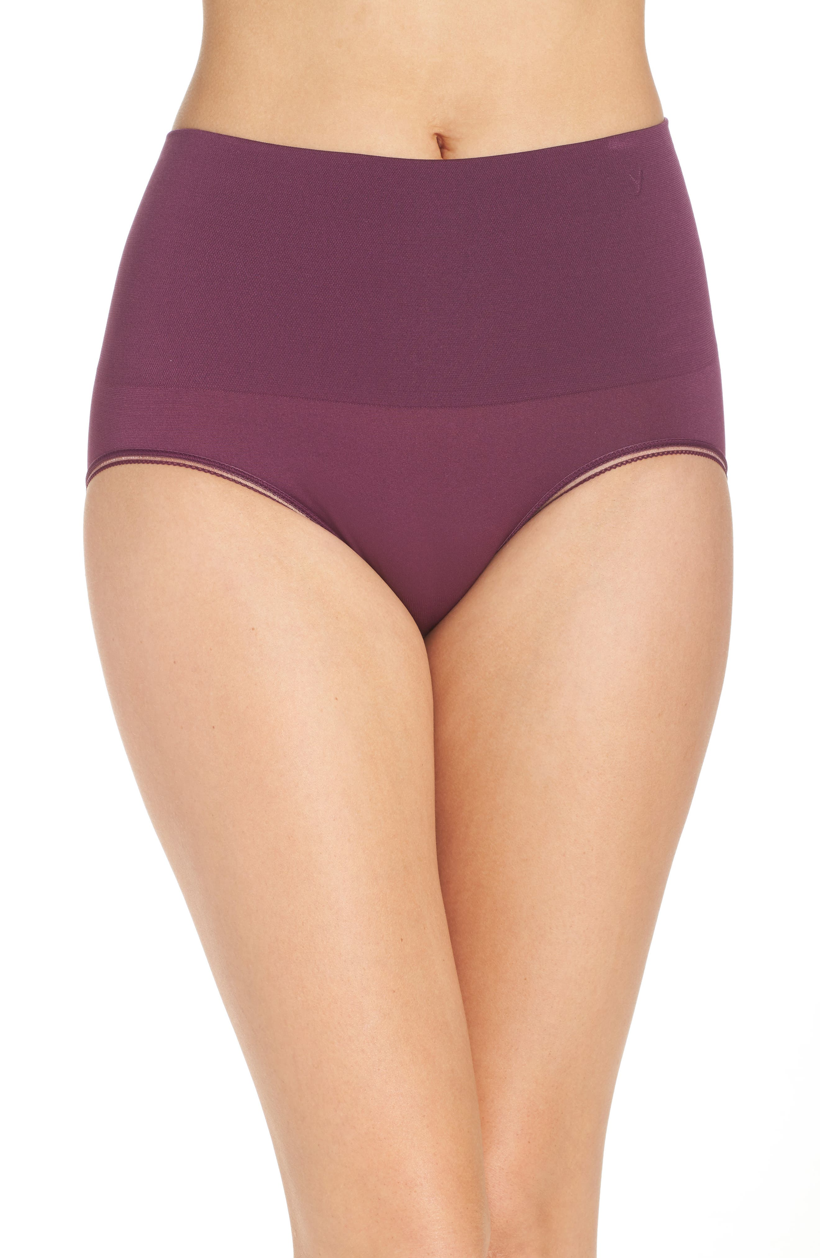 Main Image - Yummie Ultralight Seamless Shaping Briefs (2 for $30)