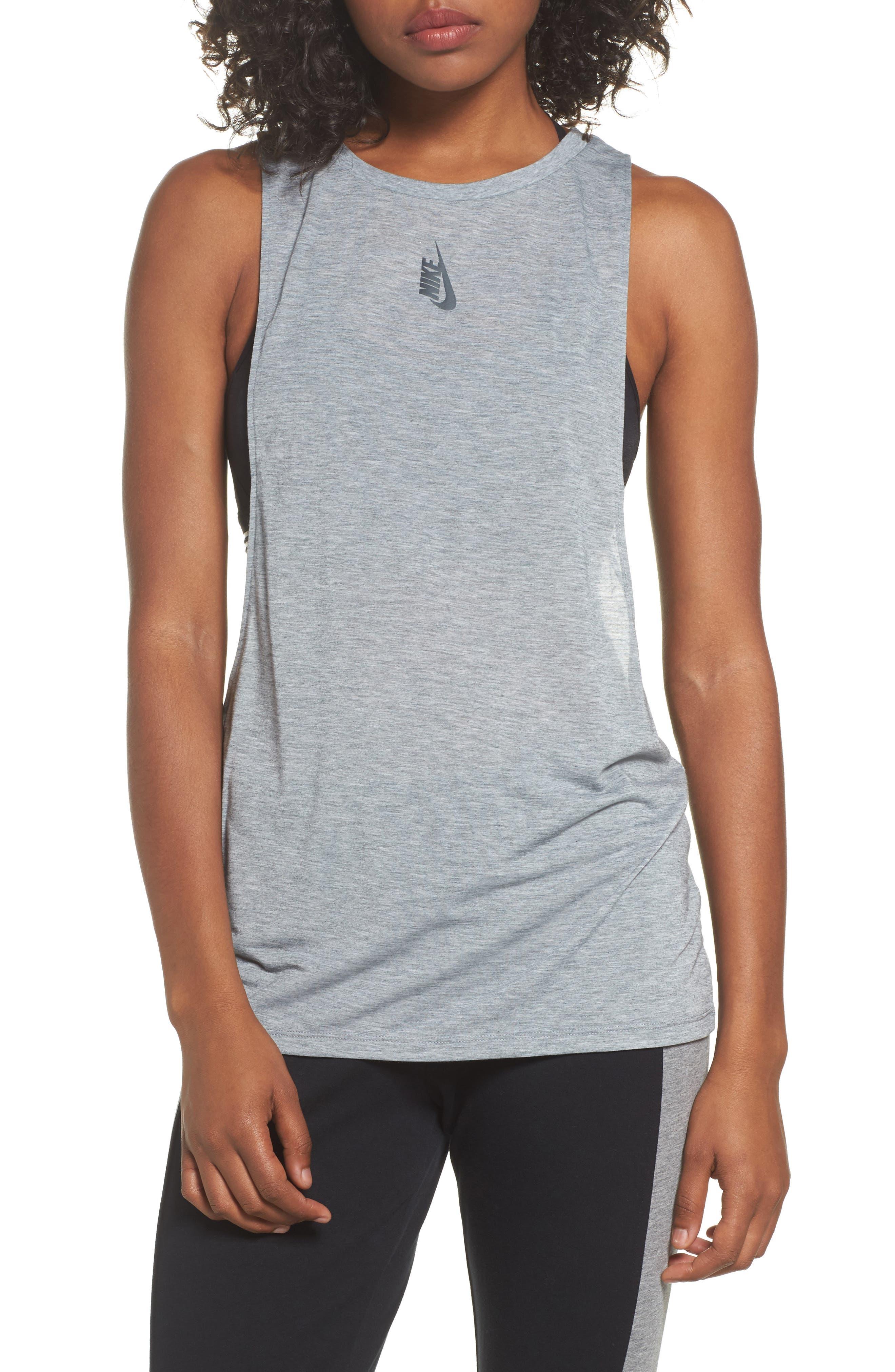 Nike NikeLab Essential Training Tank