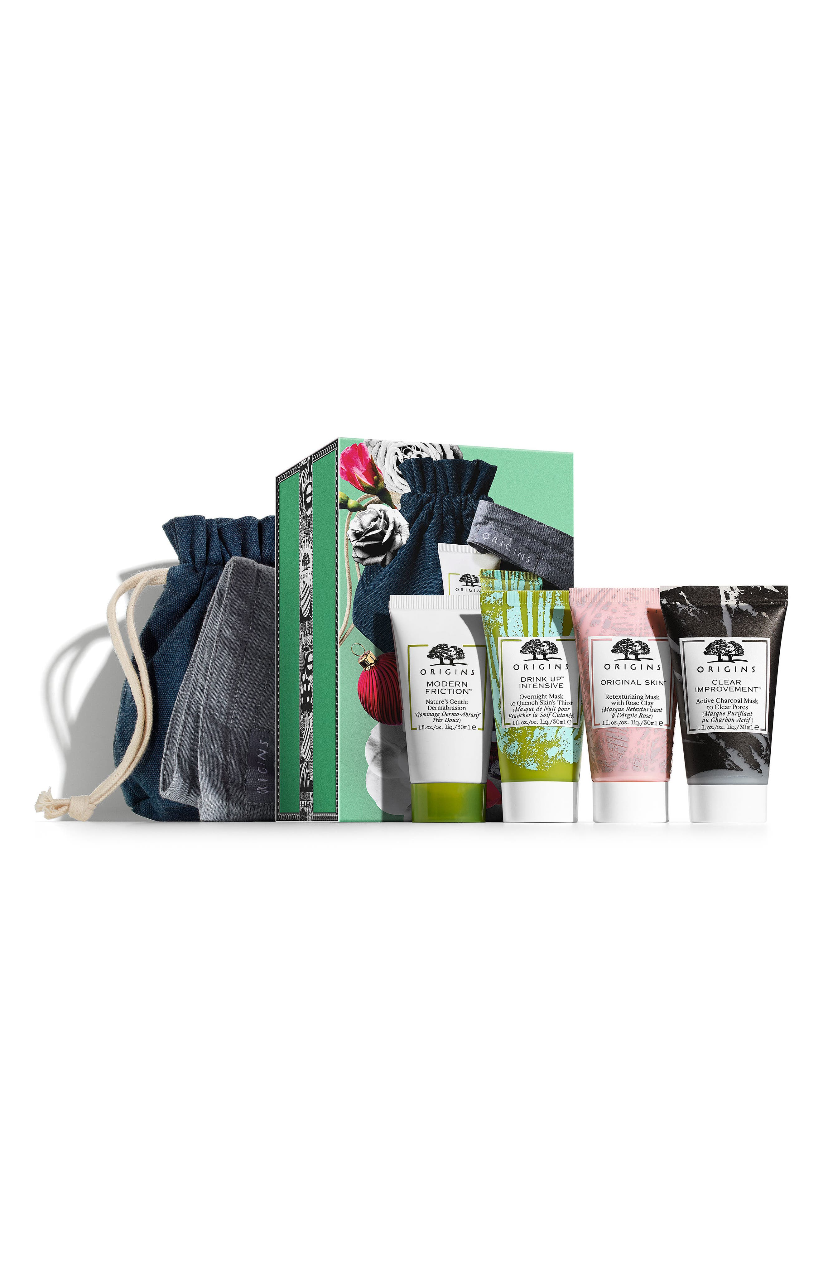 Main Image - Origins Mini Mask Musts Collection ($34 Value)