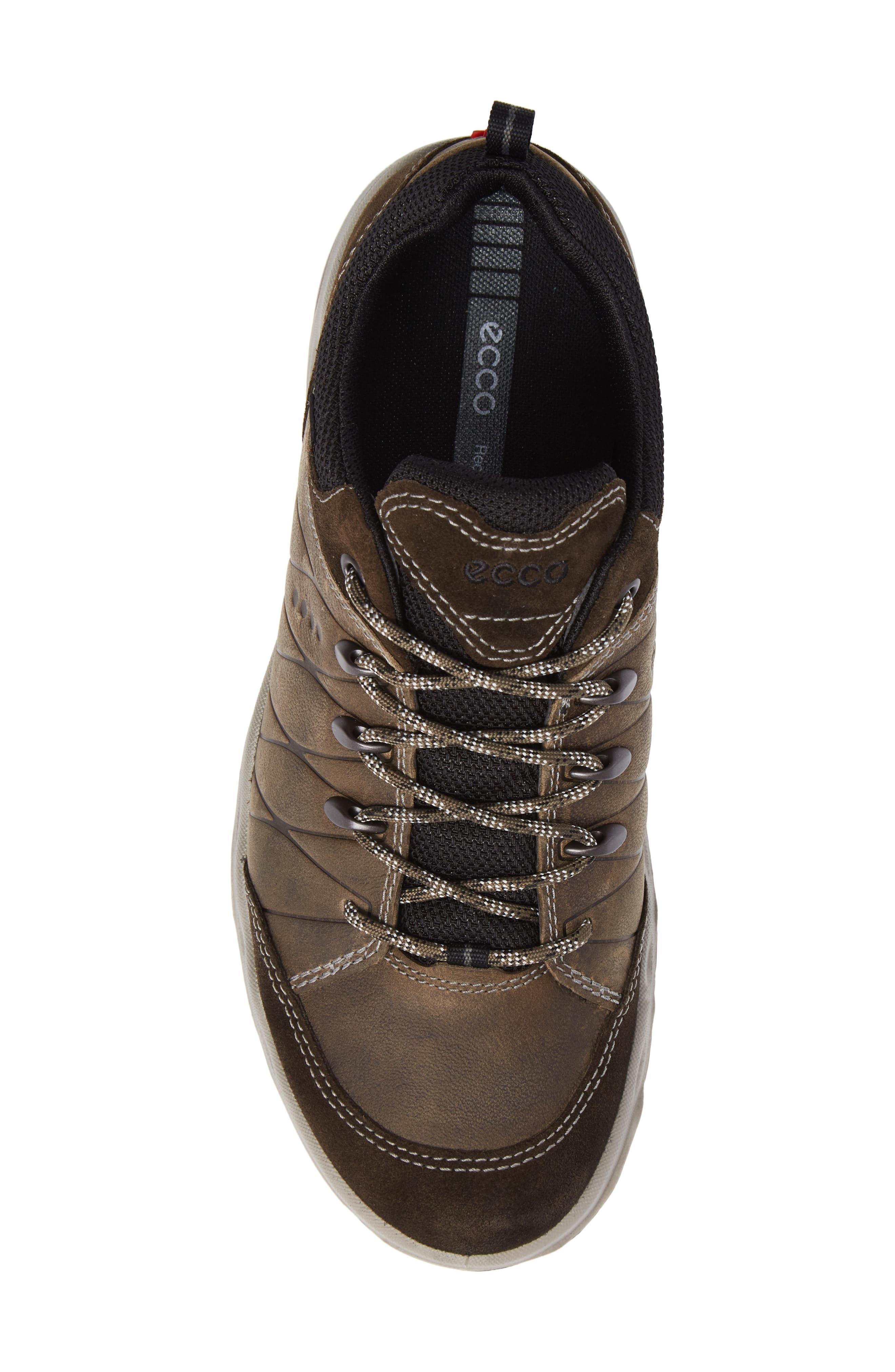 Ulterra GTX Sneaker,                             Alternate thumbnail 5, color,                             Tarmac Suede