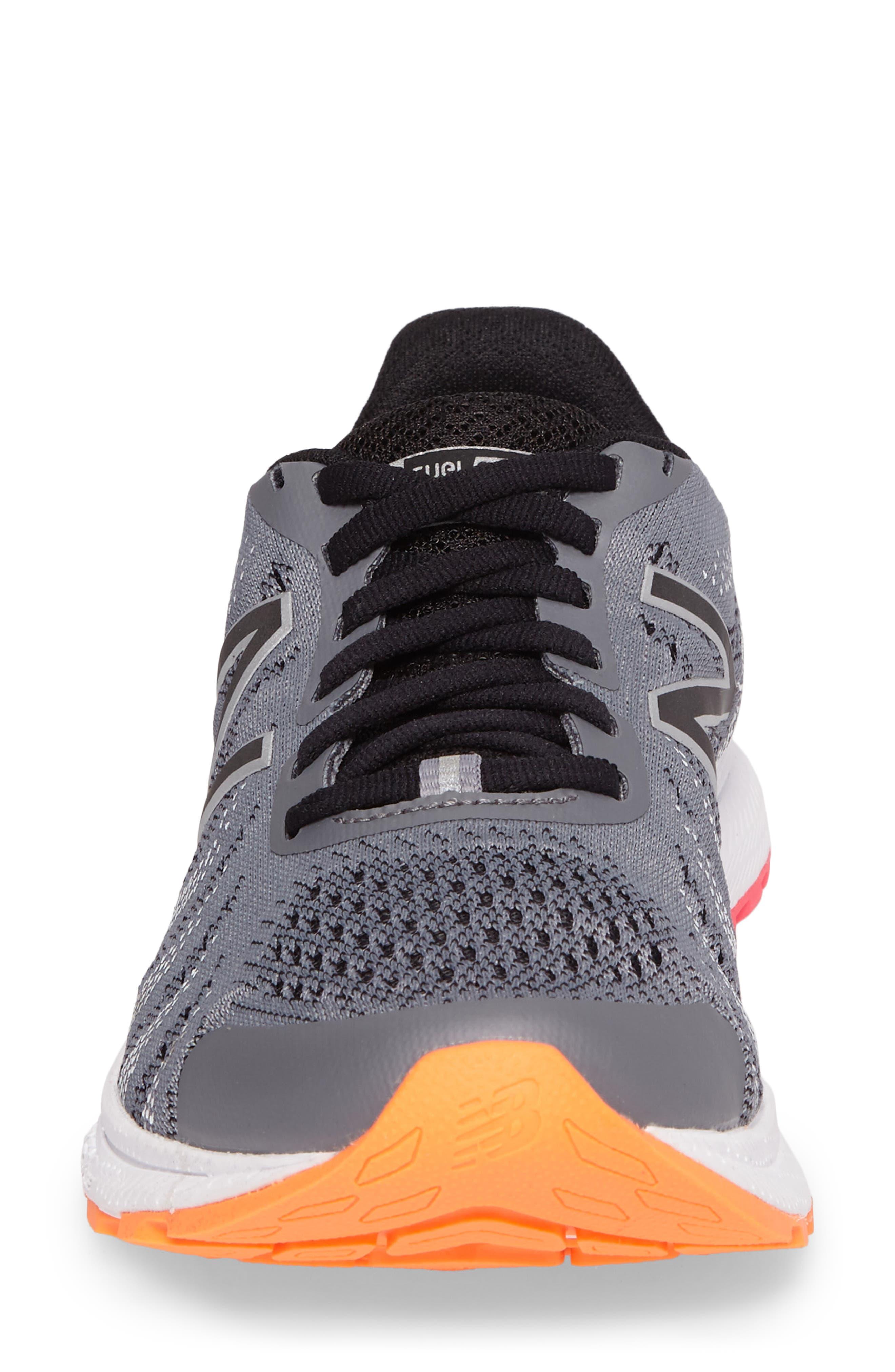 Alternate Image 4  - New Balance FuelCore Rush V3 Running Shoe (Women)