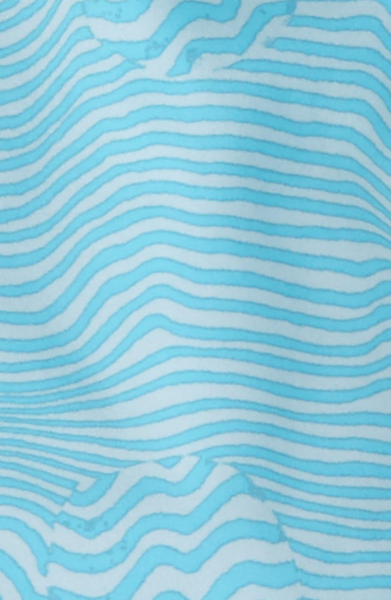 Alternate Image 2  - Volcom Magnetic Stone Board Shorts (Toddler Boys & Little Boys)