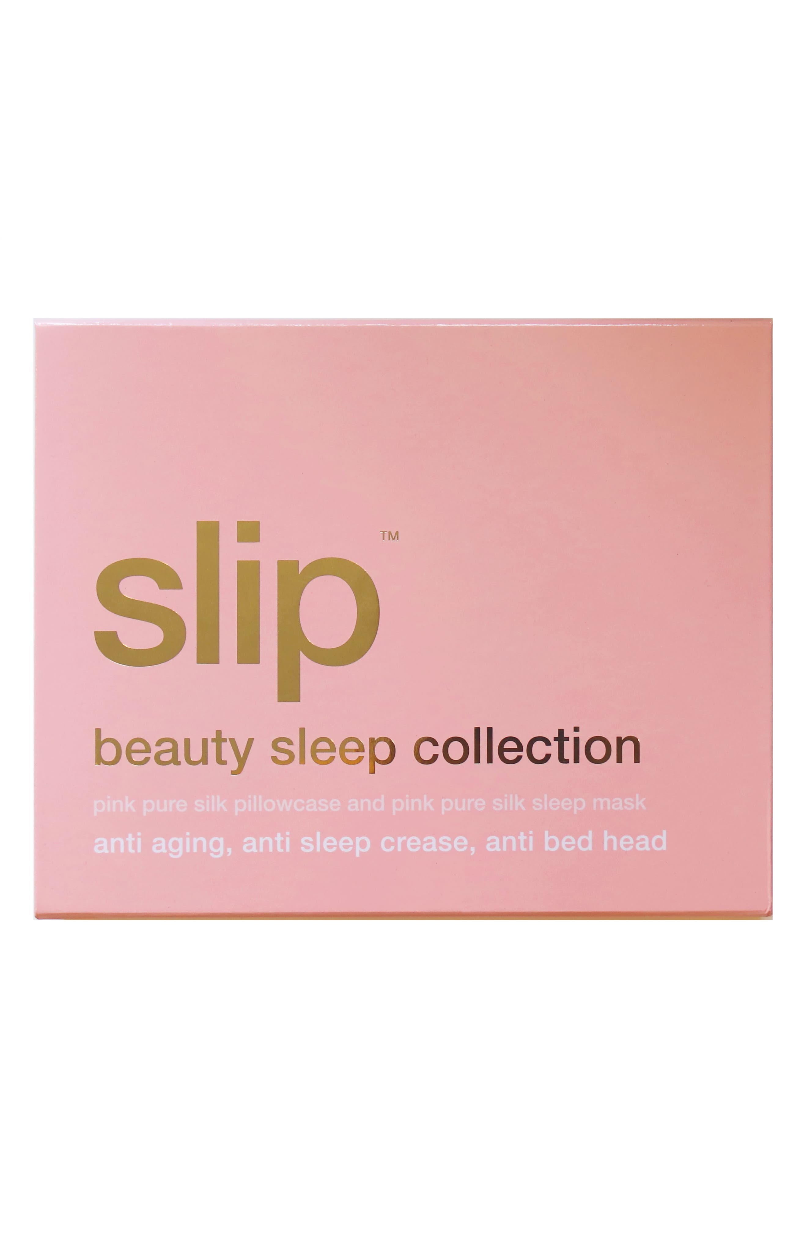 Alternate Image 3  - slip™ for beauty sleep Pink Collection (Nordstrom Exclusive) ($124 Value)