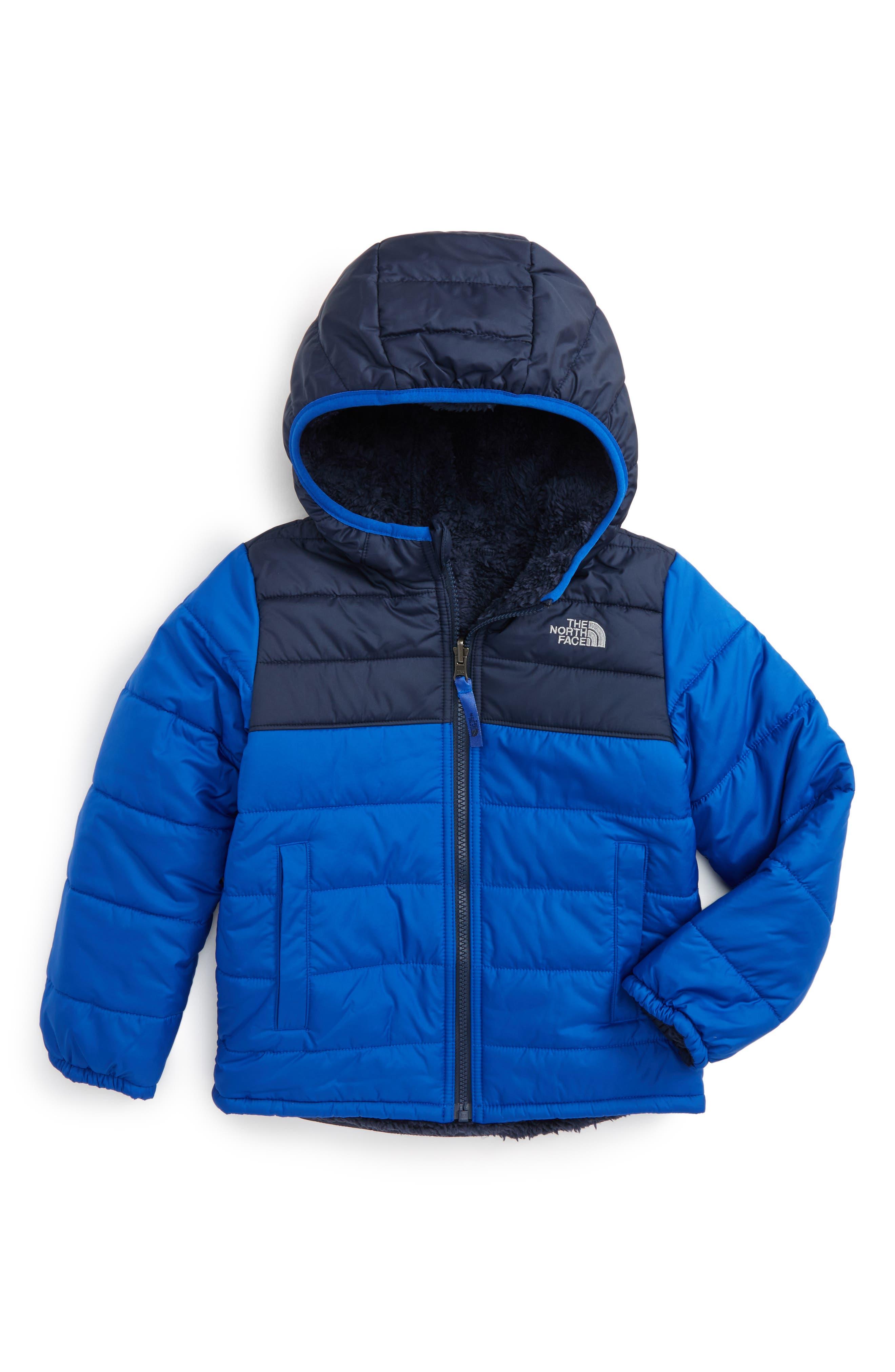 The North Face Chimborazo Reversible Jacket (Toddler Boys & Little Boys)
