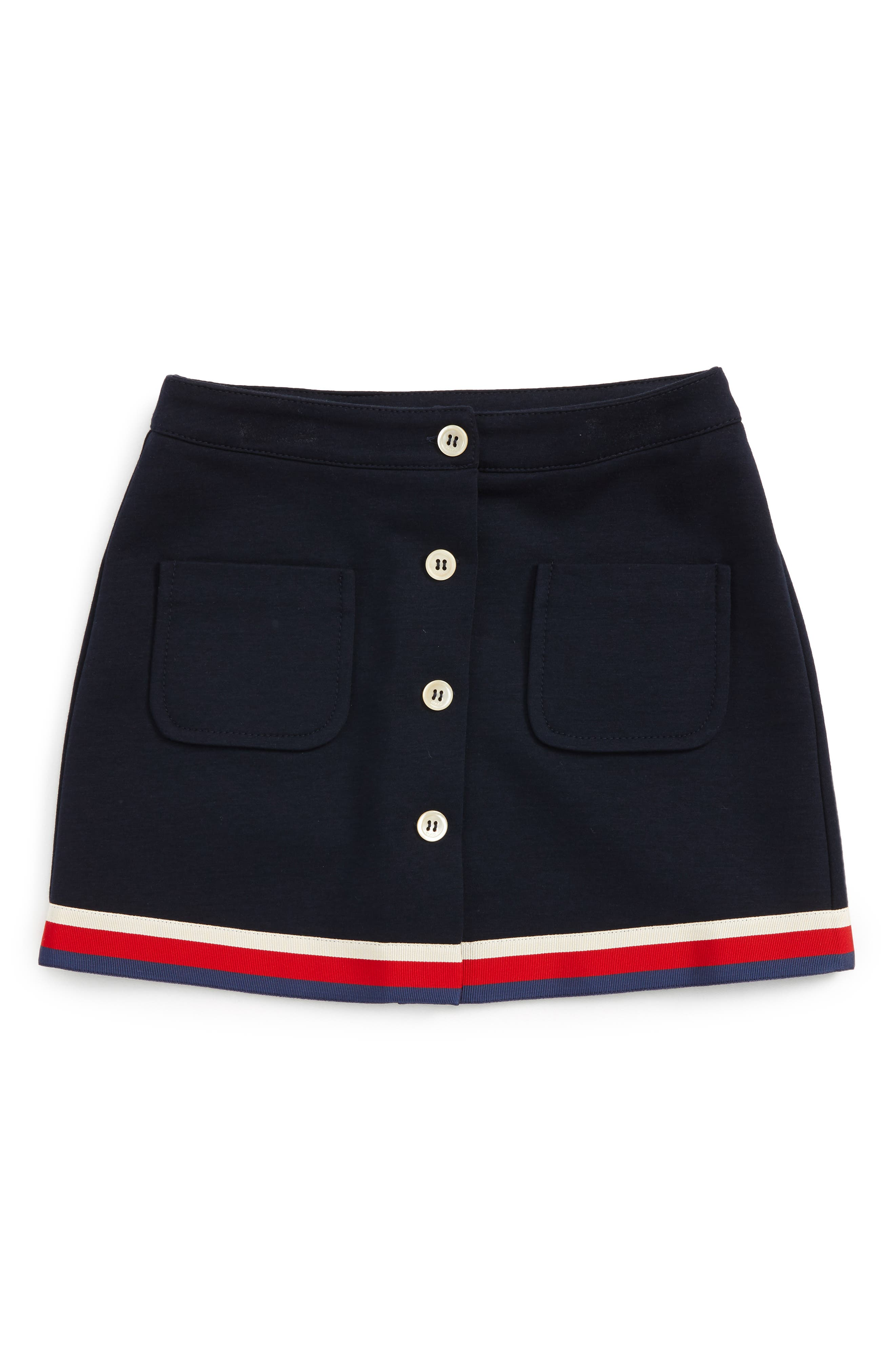 Gucci Skirt (Little Girls & Big Girls)