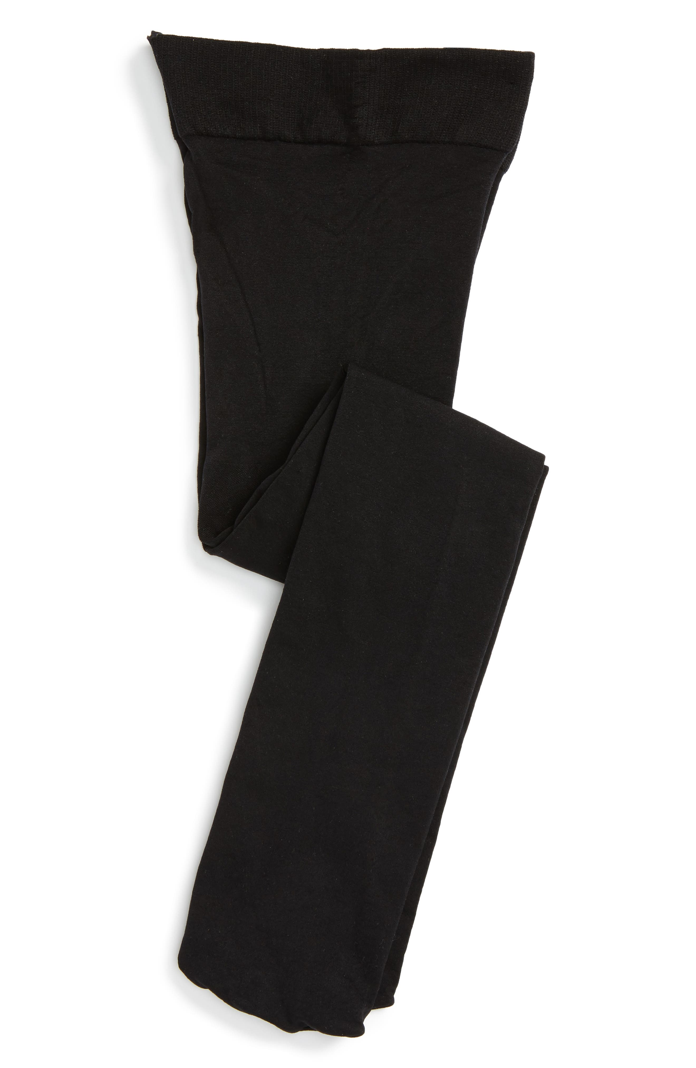 Ruby & Bloom 'So Fine' Microfiber Tights (Toddler Girls, Little Girls & Big Girls) (2 for $15)