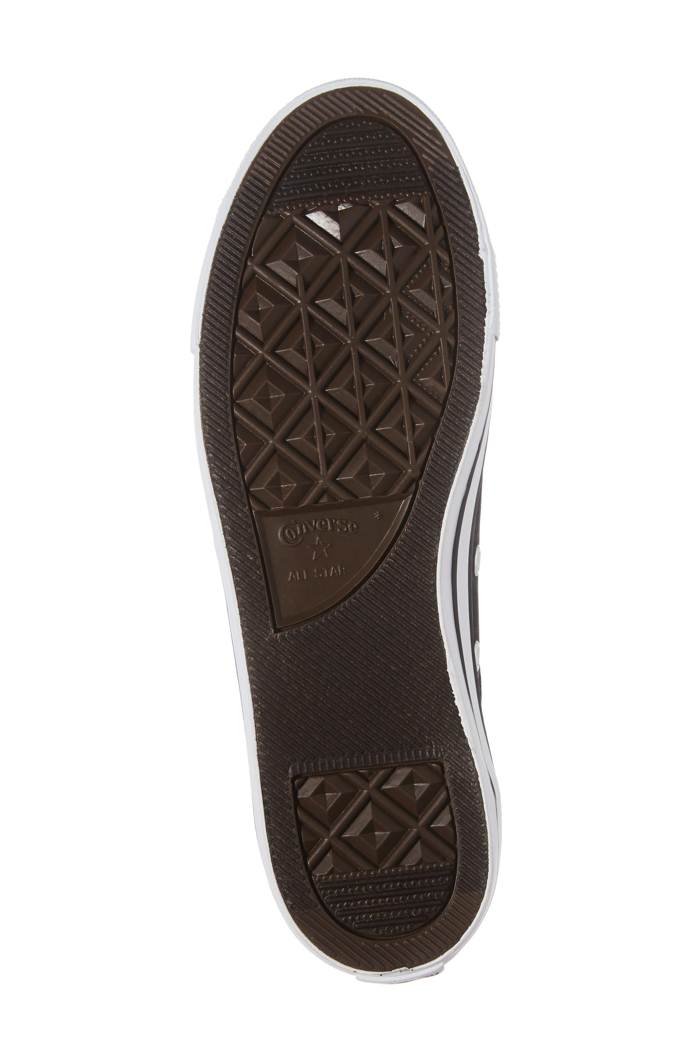 Alternate Image 6  - Converse Chuck Taylor® All Star® 'Dainty' Low Top Sneaker (Women)