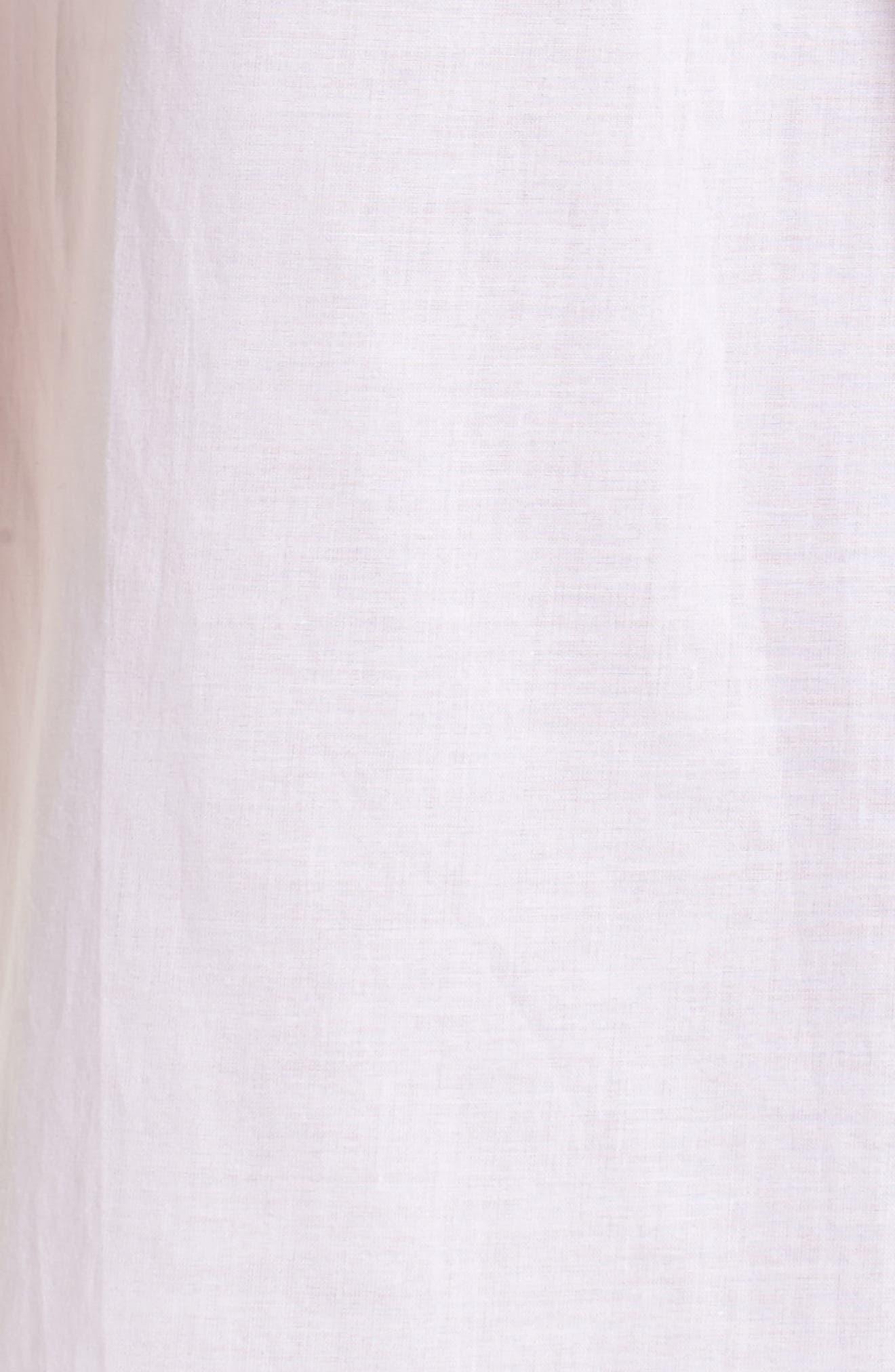 Alternate Image 5  - Eileen West Ballet Nightgown