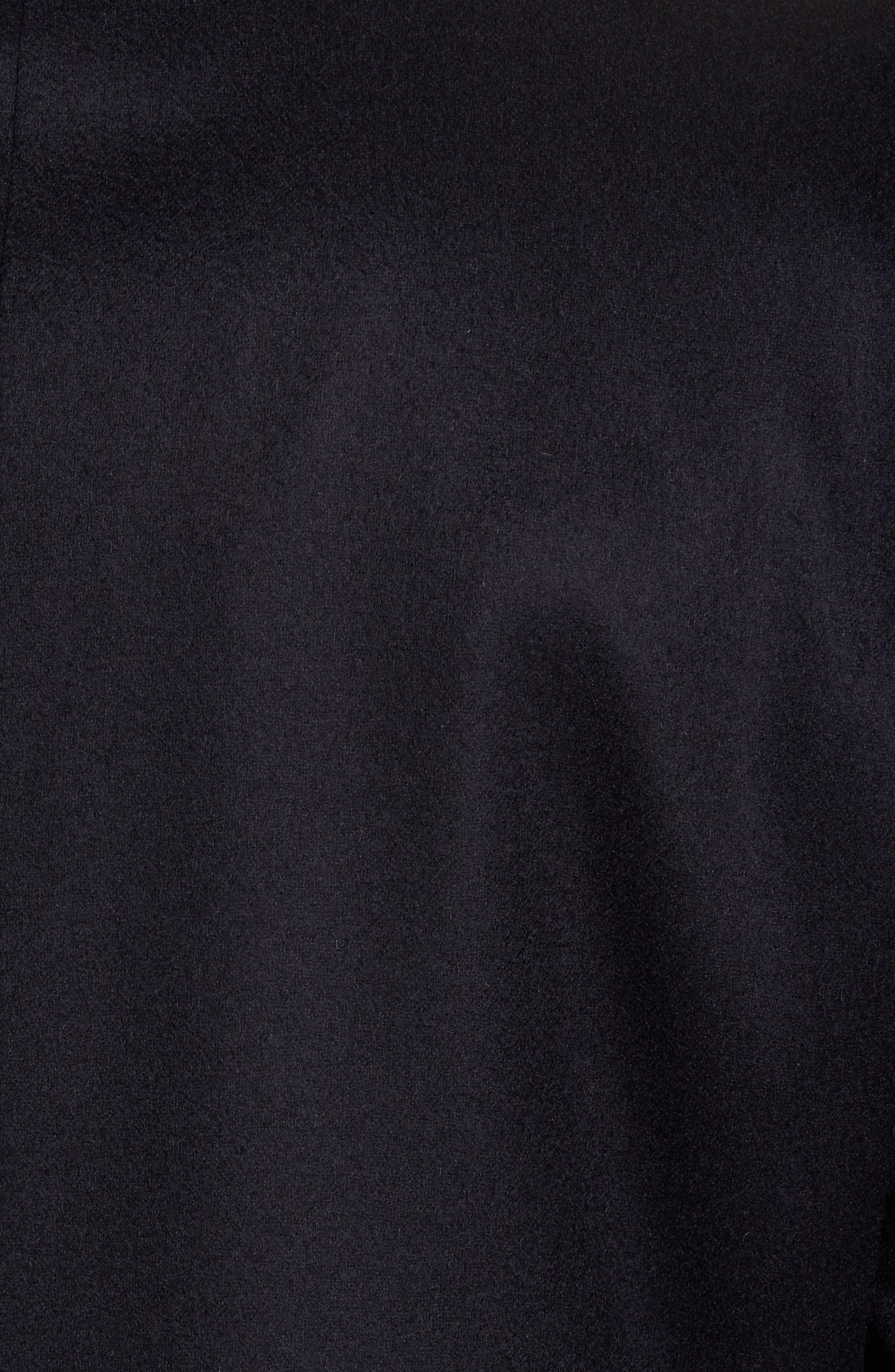 Alternate Image 5  - Nordstrom Men's Shop Classic Fit Cashmere Blazer