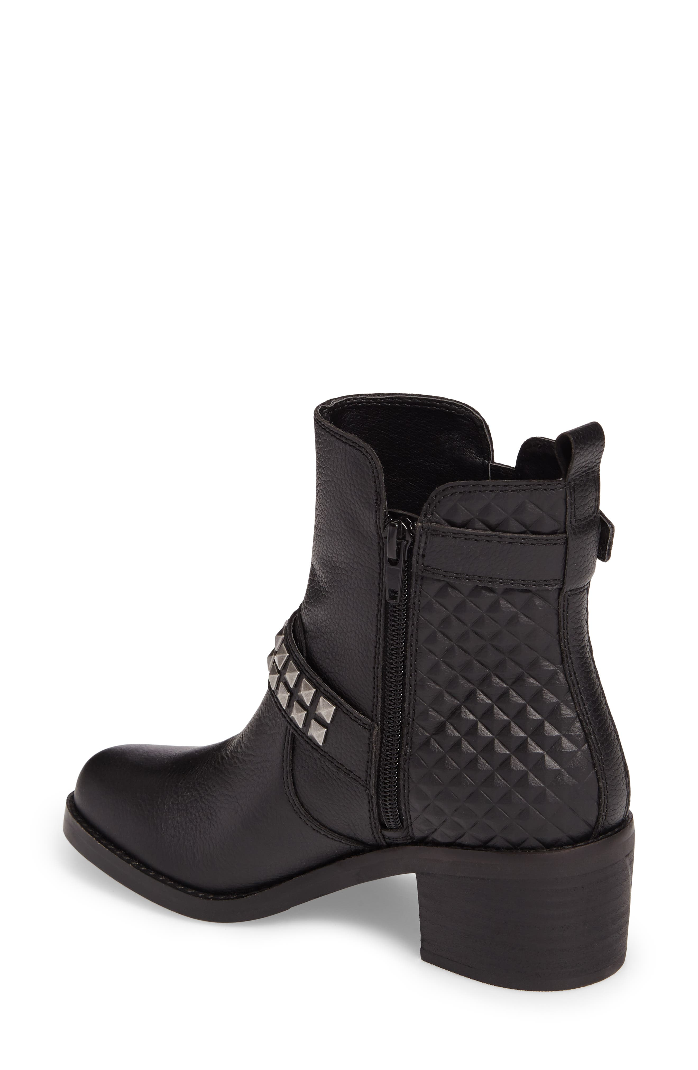 Alternate Image 2  - Lucky Brand Cantini II Bootie (Women)