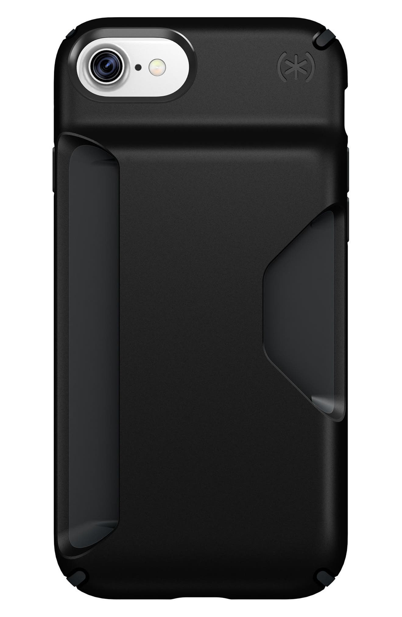 Main Image - Speck Presidio Wallet iPhone 6/6s/7/8 Case
