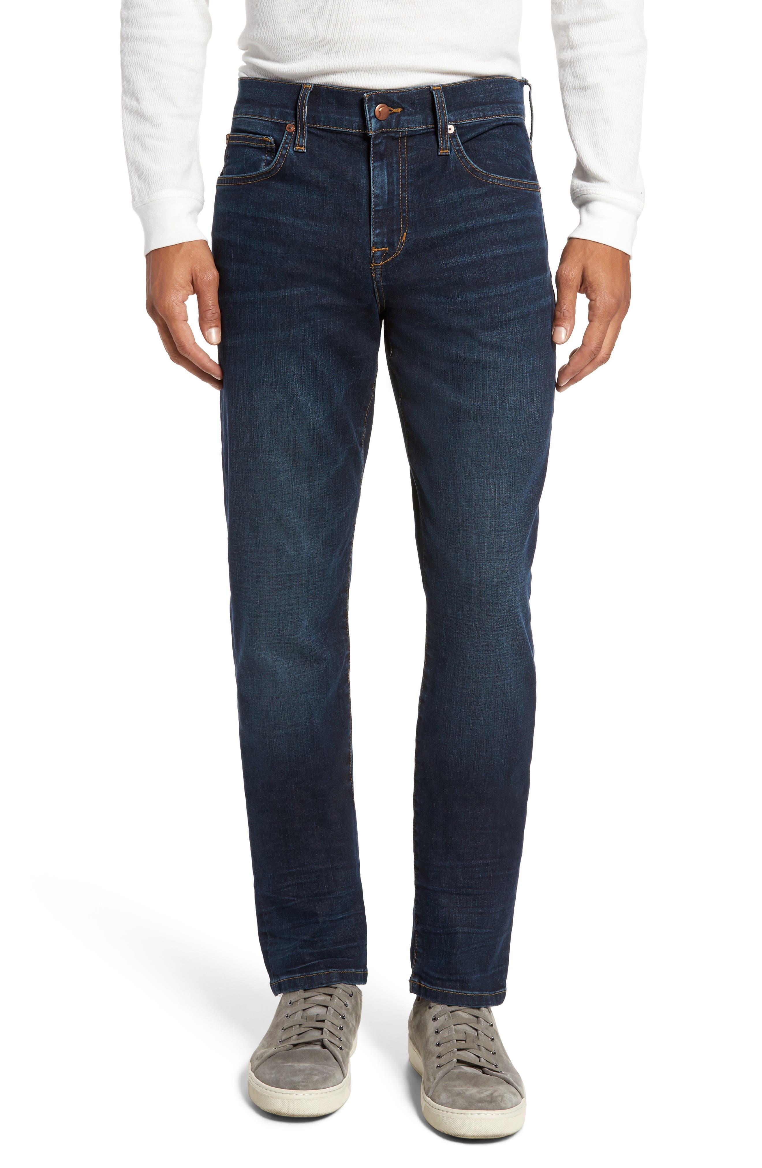 Alternate Image 1 Selected - Joe's Slim Fit Jeans (Bernard)